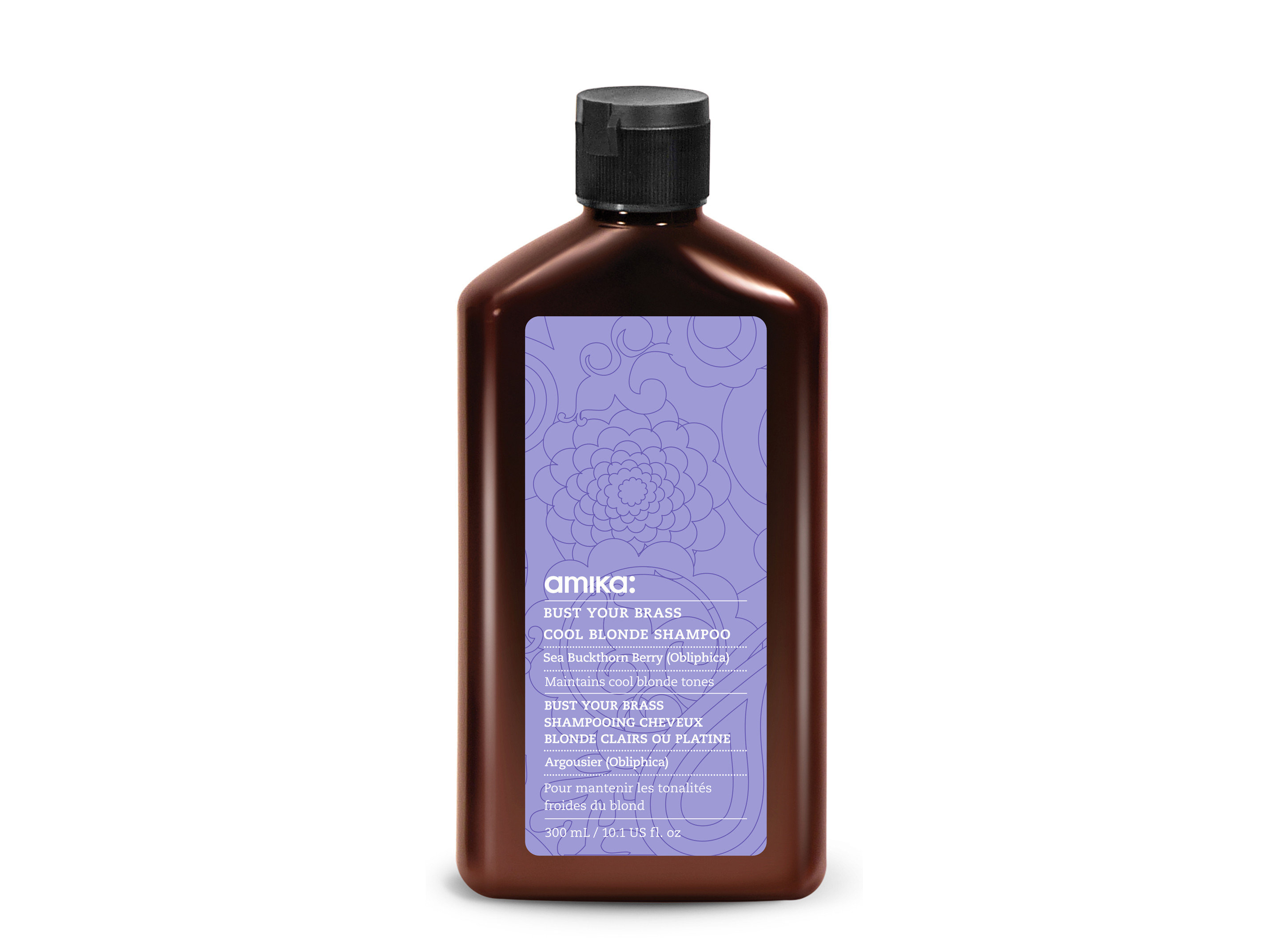 Style + Design toiletry lotion product