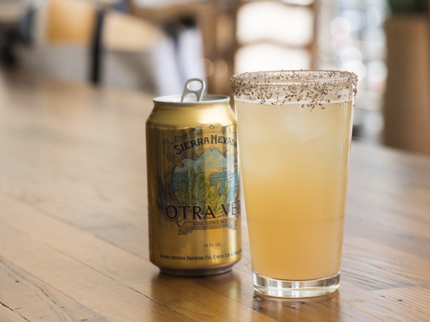 Food + Drink table cup Drink beverage beer glass pint glass beer pint us glass beer cocktail alcohol