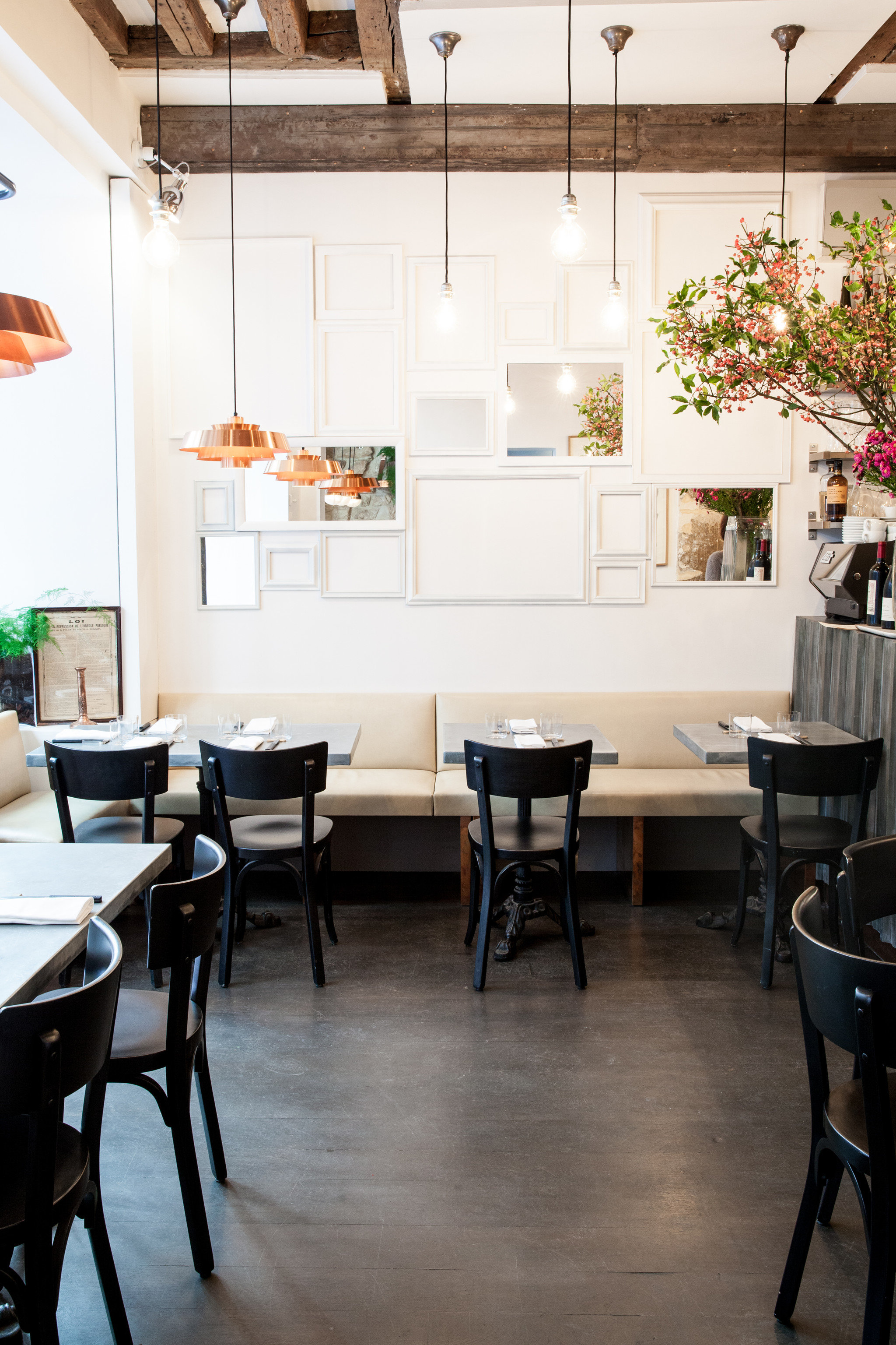 10 Most Romantic Restaurants in Paris