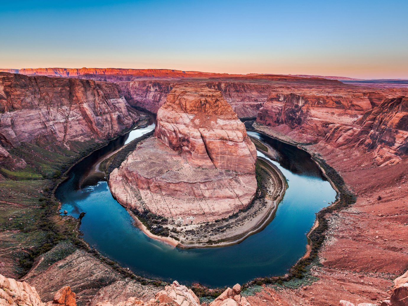 National Parks Outdoors + Adventure Trip Ideas valley canyon rock Nature mountain geographical feature landform outdoor wilderness rocky Desert geology landscape crater lake reflection plateau formation national park terrain Lake stone
