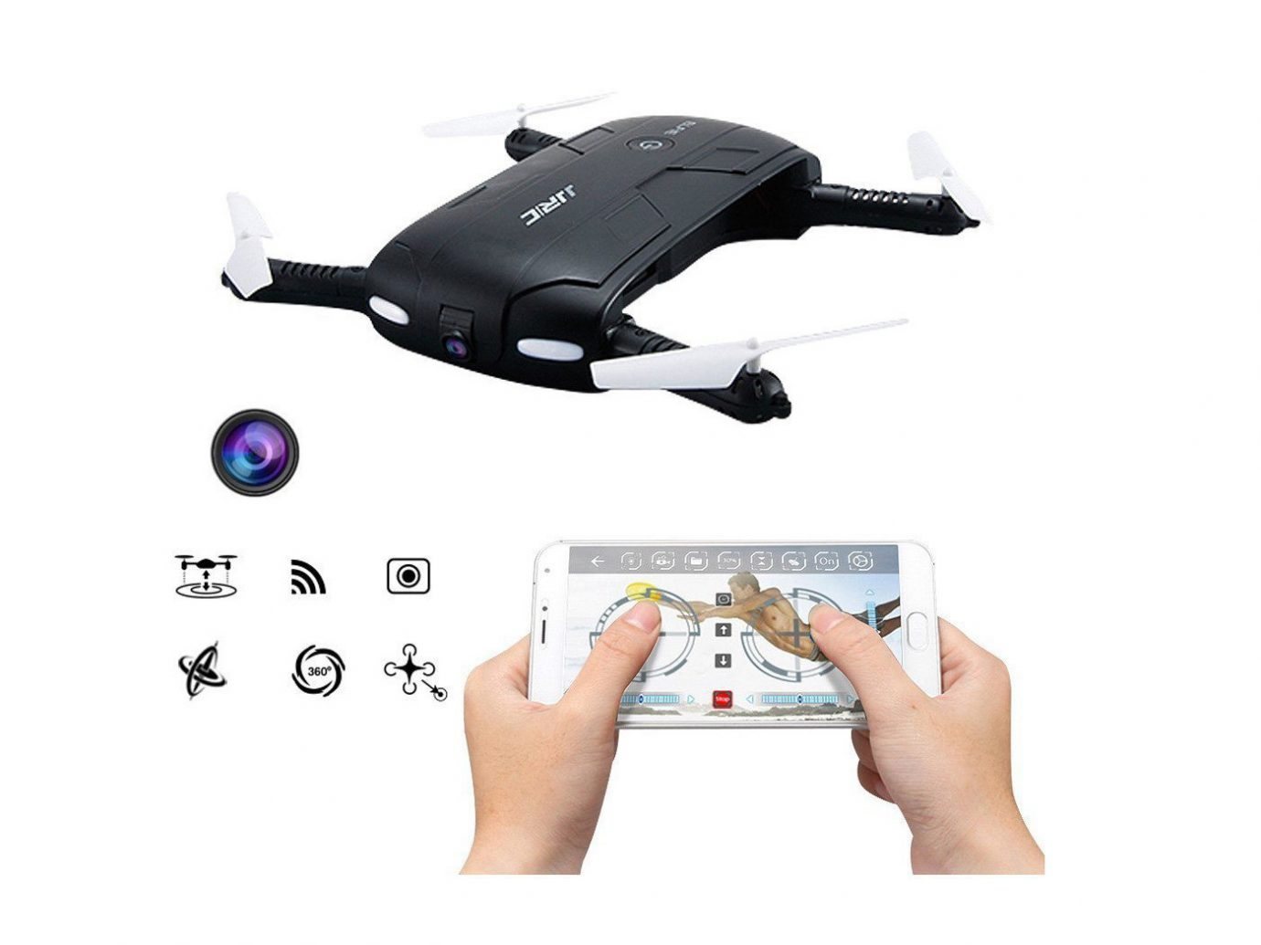 Travel Shop Travel Tech Travel Tips sky automotive exterior helicopter multimedia hand technology finger aircraft