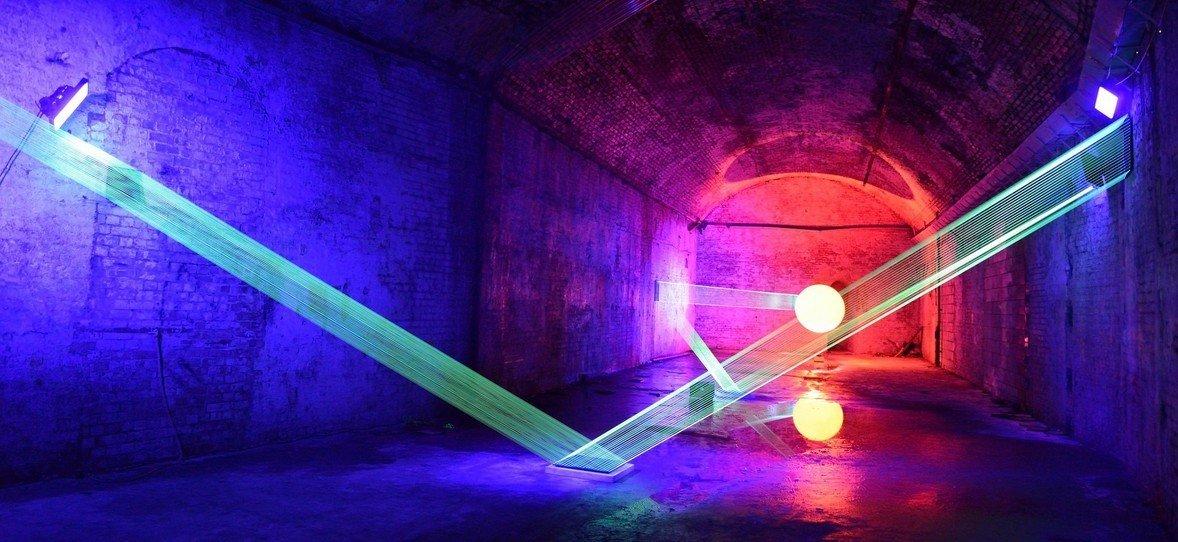 Travel Tips indoor light darkness lighting screenshot laser space computer wallpaper special effects blur