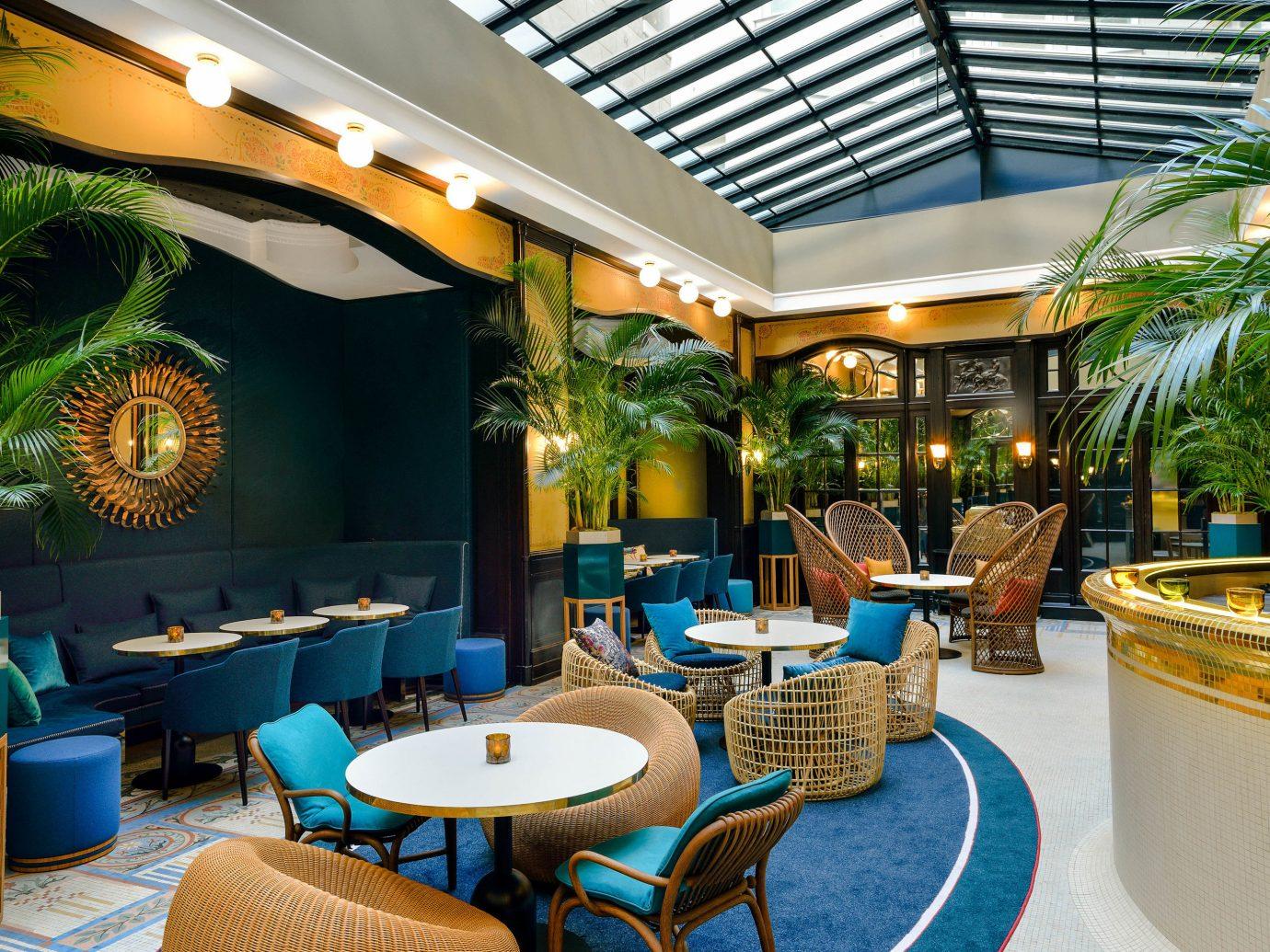 Boutique Hotels Hotels chair indoor interior design restaurant Resort real estate Lobby leisure furniture