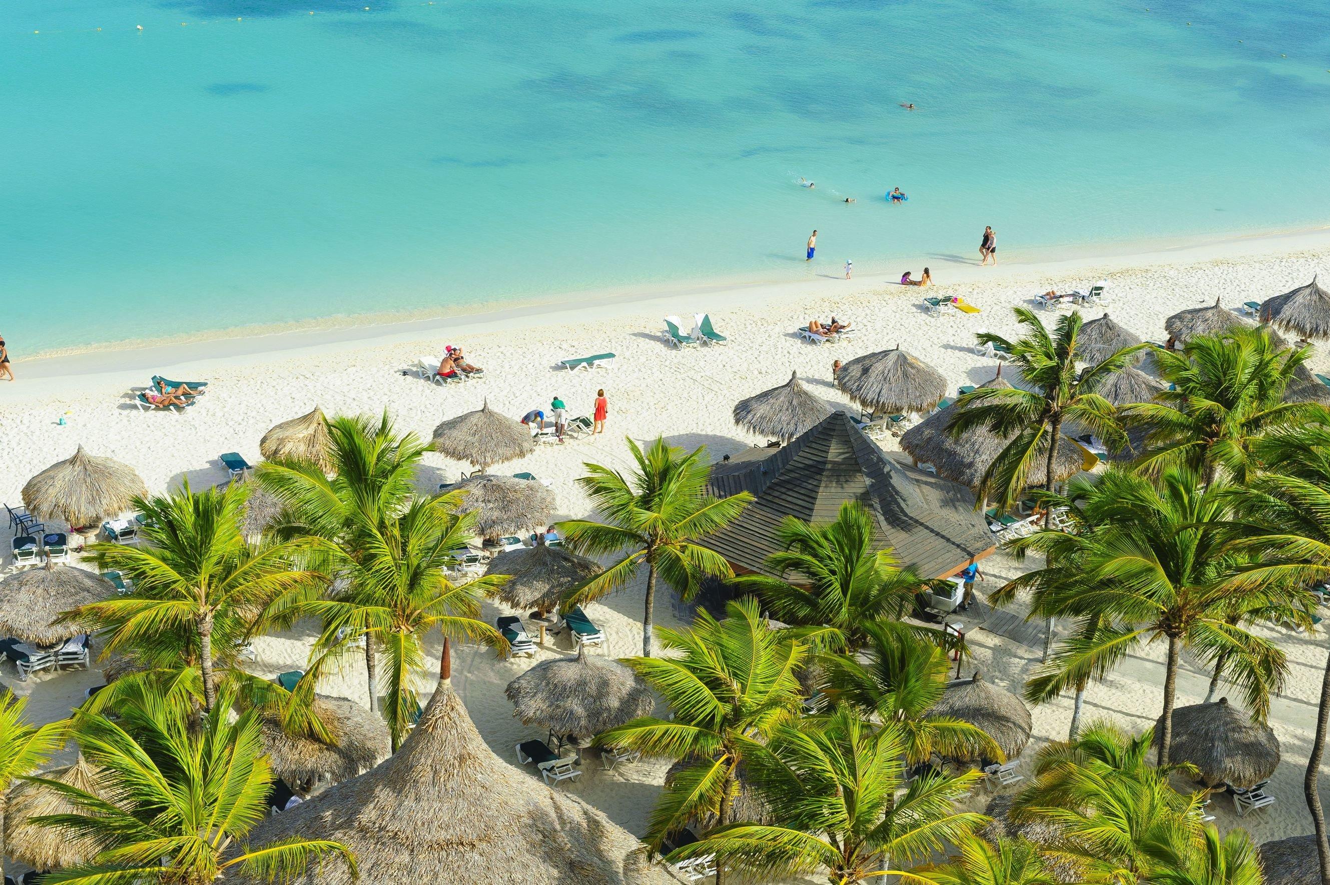 The 9 Best All-Inclusive Resorts in Aruba