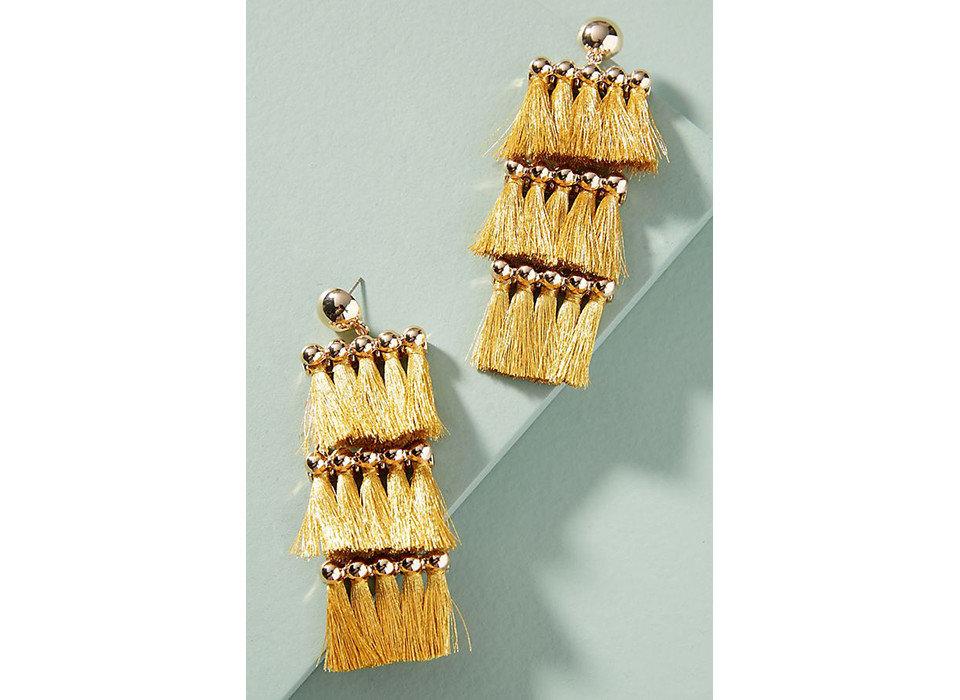 Style + Design Travel Shop jewellery gold