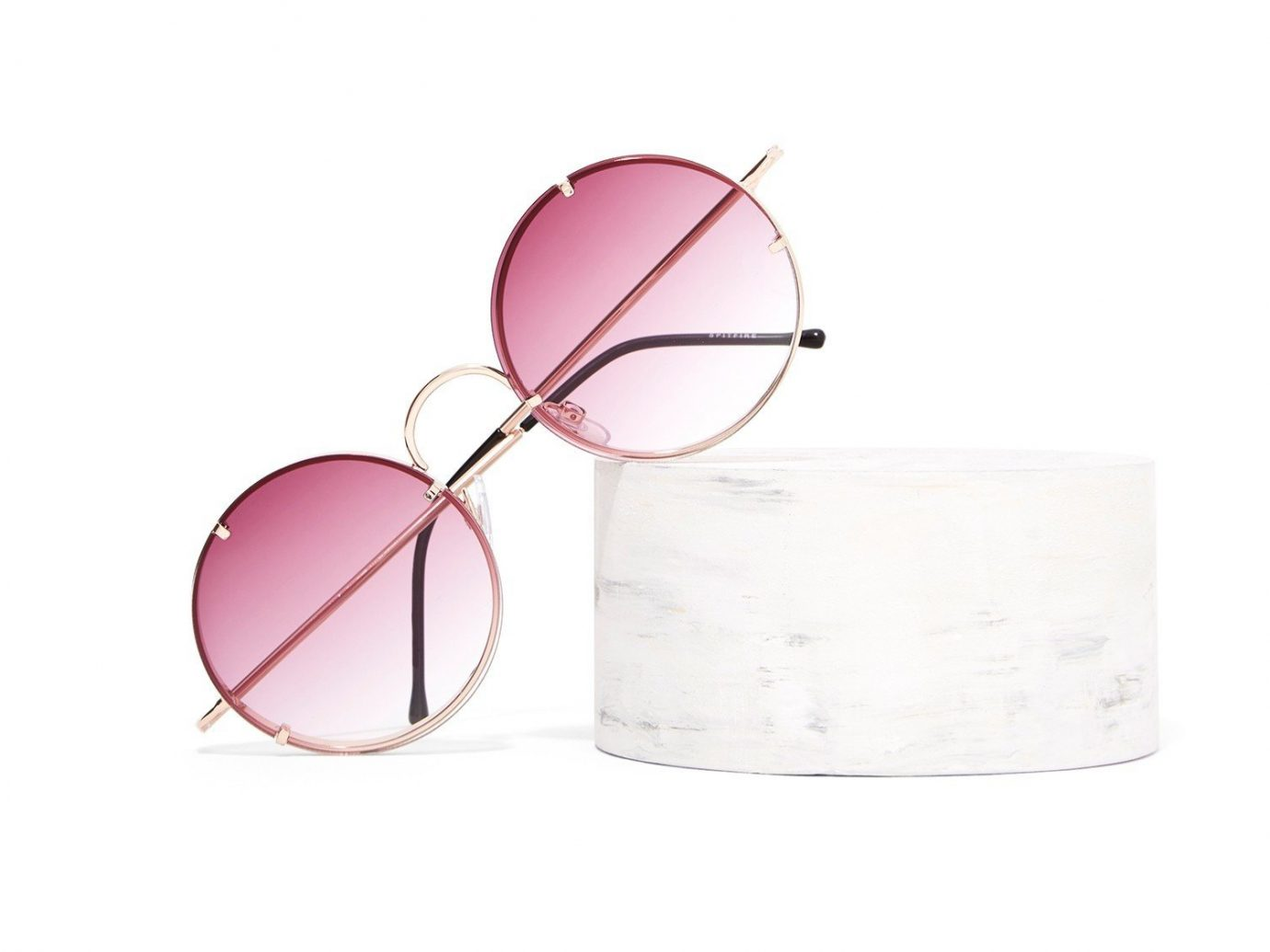 Style + Design athletic game Sport pink glasses petal fashion accessory organ lighting vision care