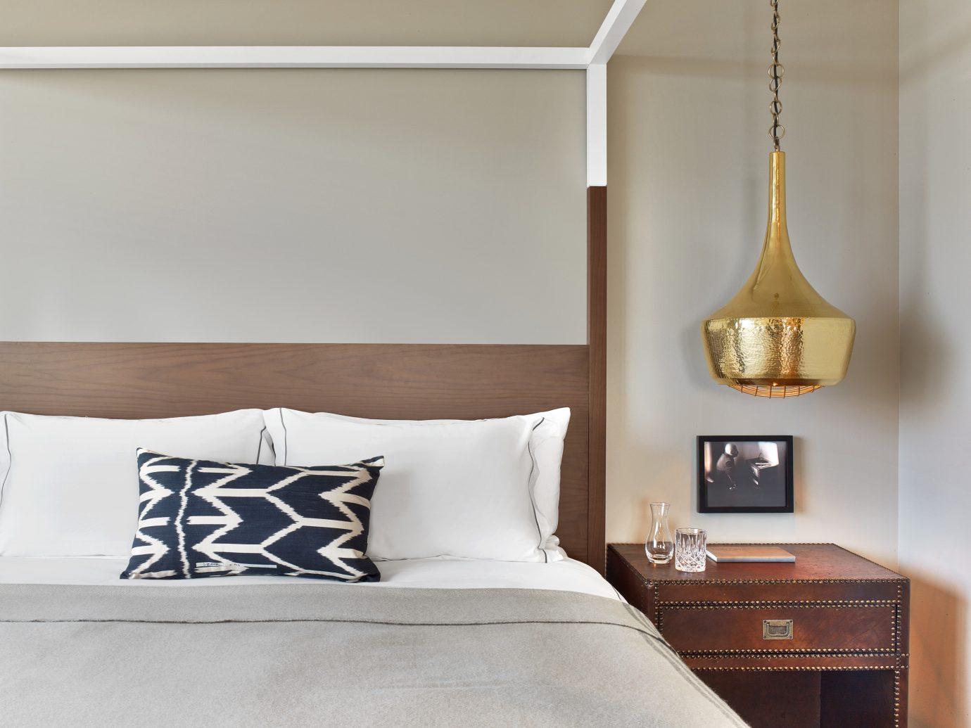 Hotels wall indoor bed room Bedroom furniture interior design bed sheet floor bed frame duvet cover pillow living room textile window covering