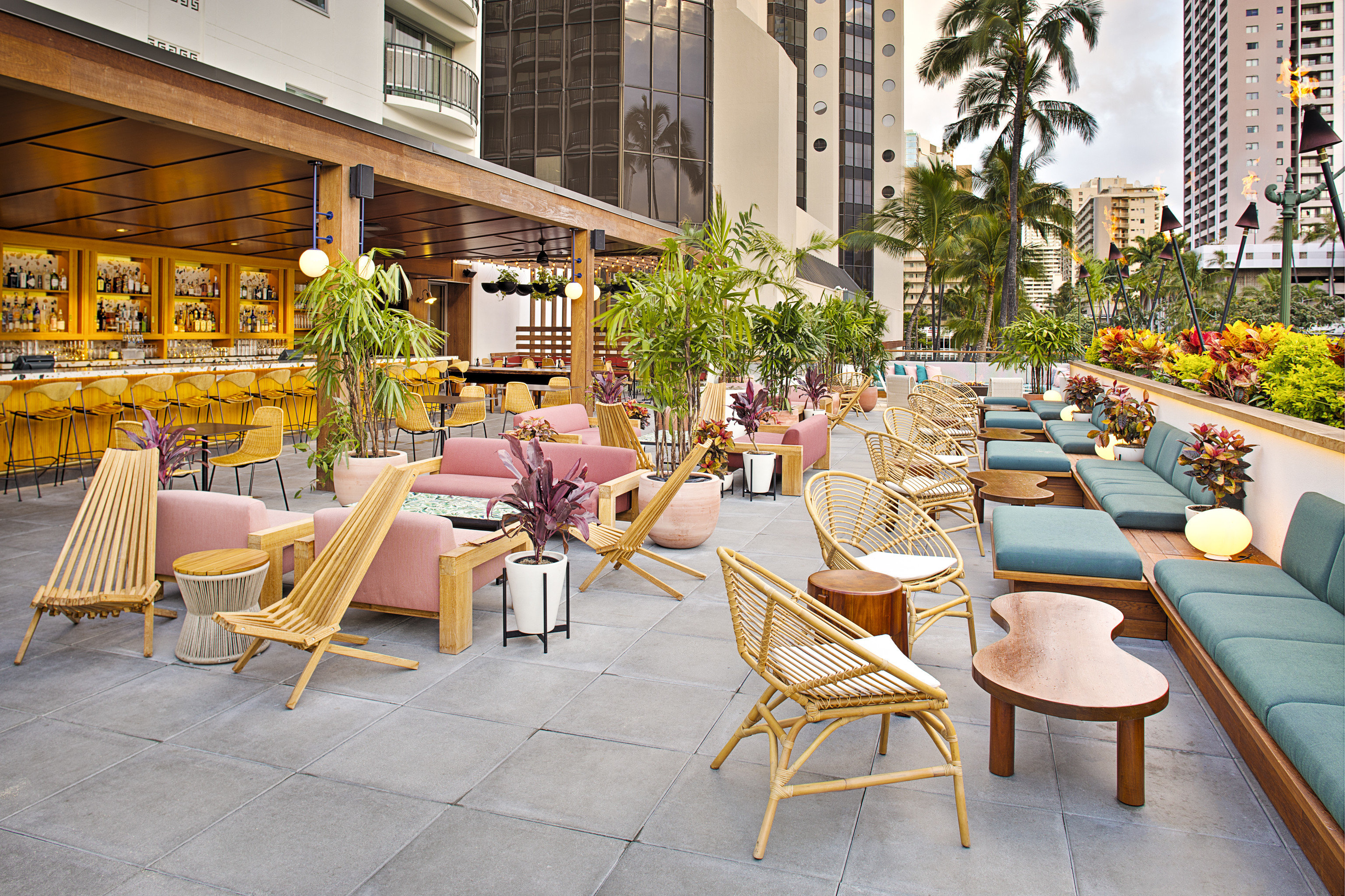 Hotels Romance building table outdoor chair furniture Patio real estate outdoor structure Resort mixed use interior design apartment outdoor furniture leisure Balcony condominium roof