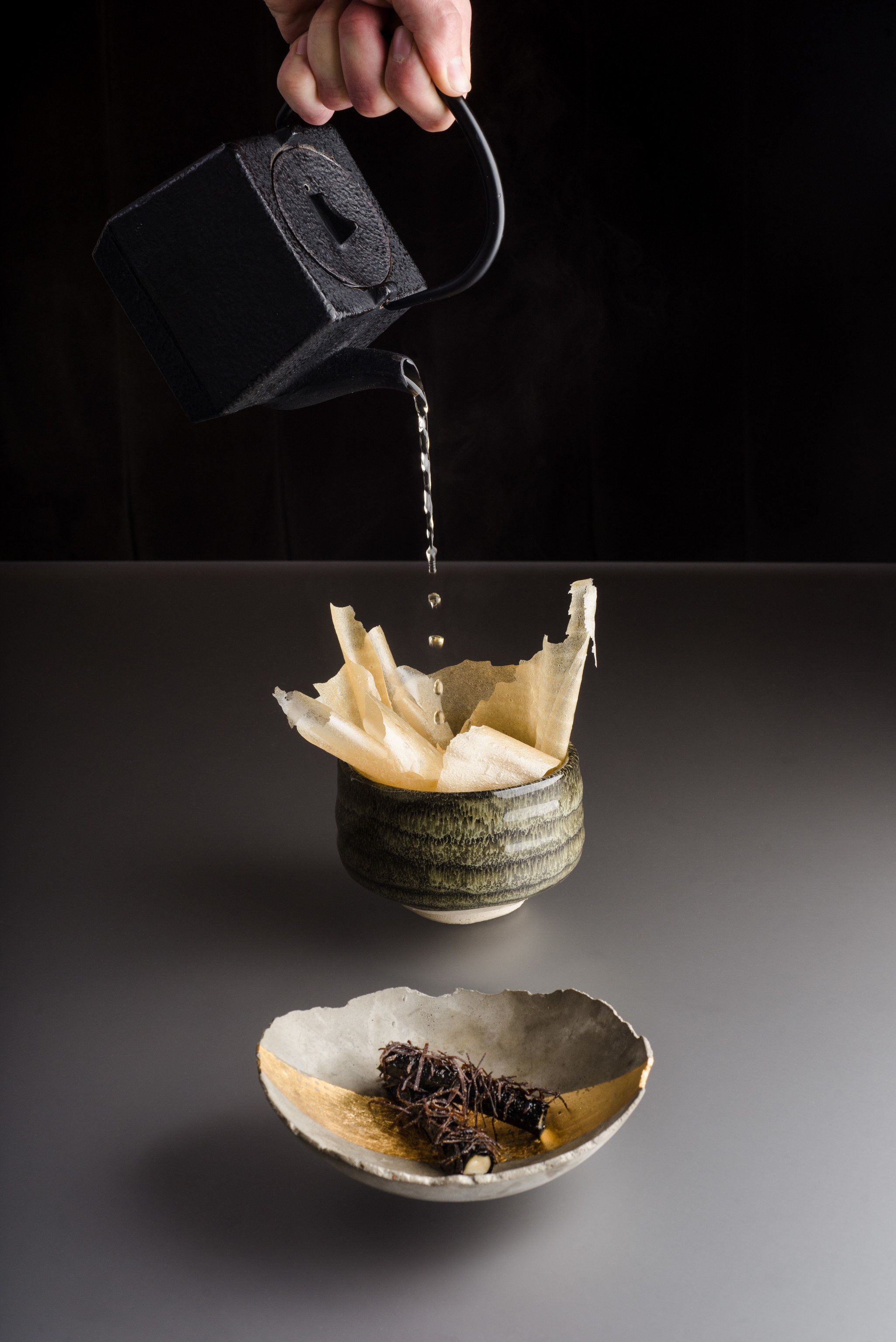Food + Drink lighting glass Drink champagne produce