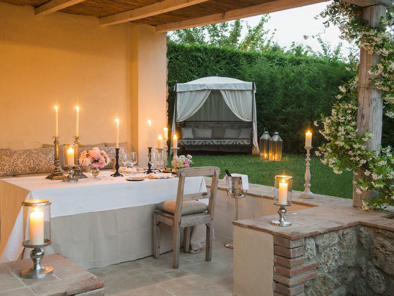 Hotels Luxury Travel Patio outdoor structure backyard real estate interior design restaurant