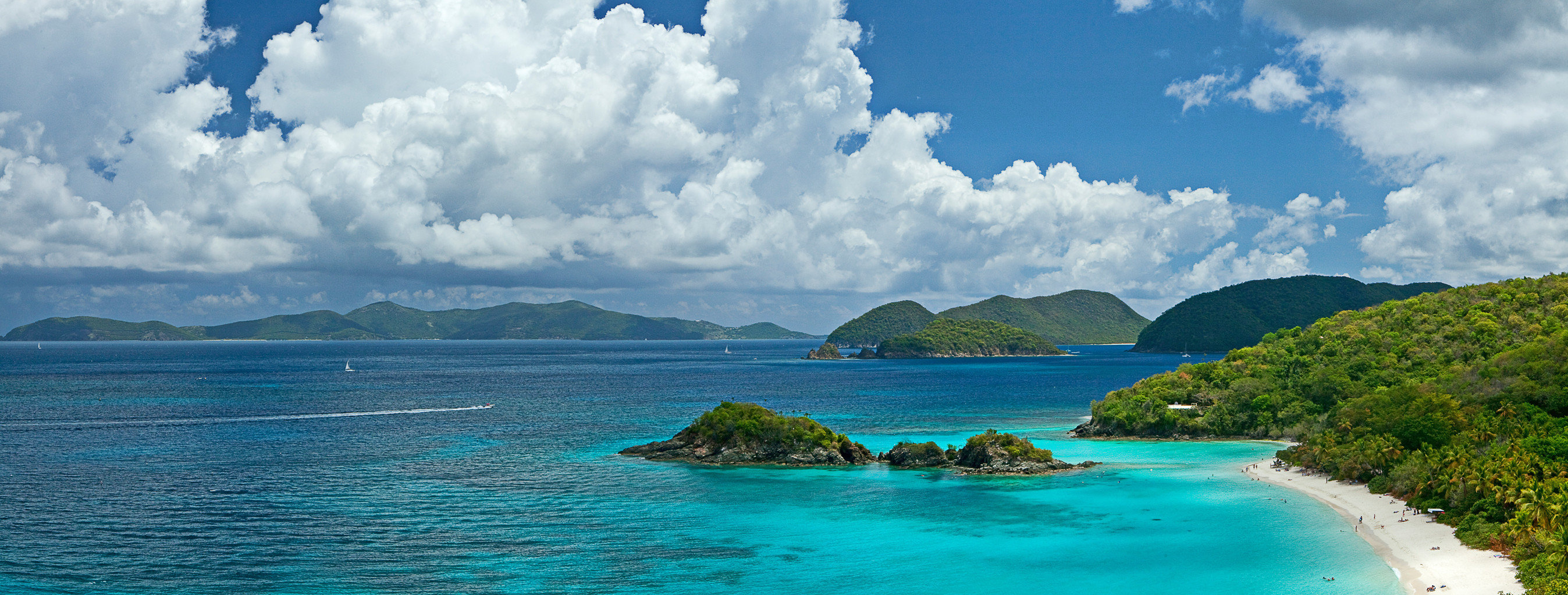 Can I Travel To St John Without A Passport