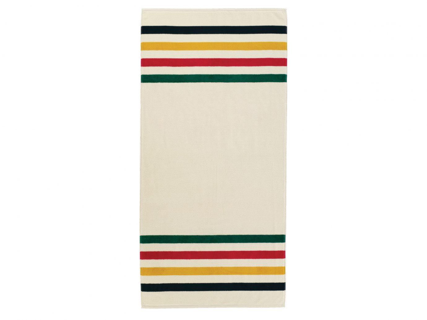 Style + Design textile material kitchen towel line linens rectangle