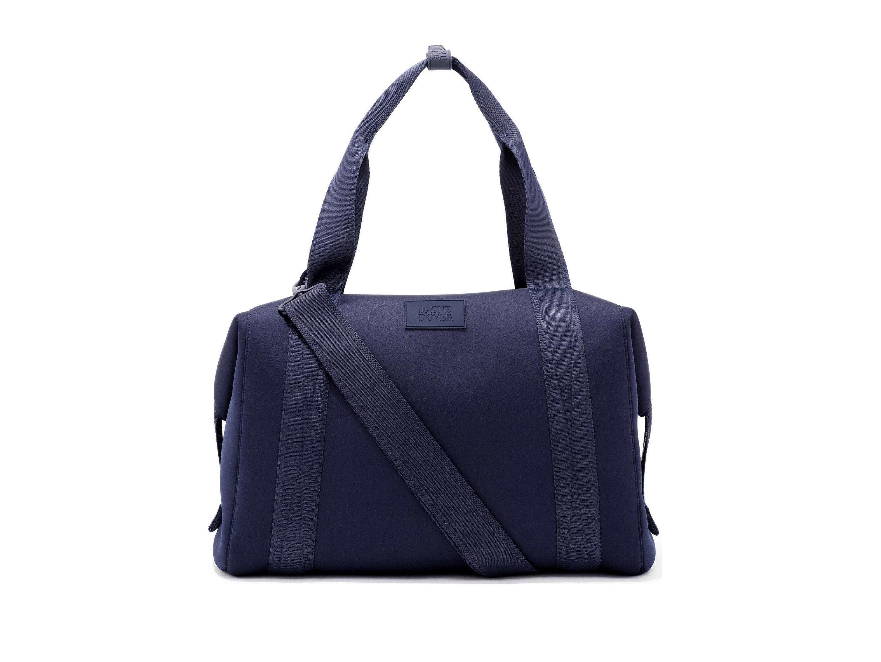 Style + Design Travel Shop bag handbag cobalt blue product electric blue shoulder bag hand luggage product design baggage luggage & bags leather tote bag brand duffel bag