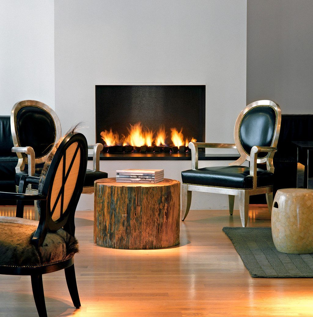 Boutique Boutique Hotels City Design Fireplace Hip Hotels Iceland Lobby Lounge Reykjavík wall indoor floor hearth wood burning stove room Nature wood hardwood living room wooden lighting interior design wood flooring flooring furniture