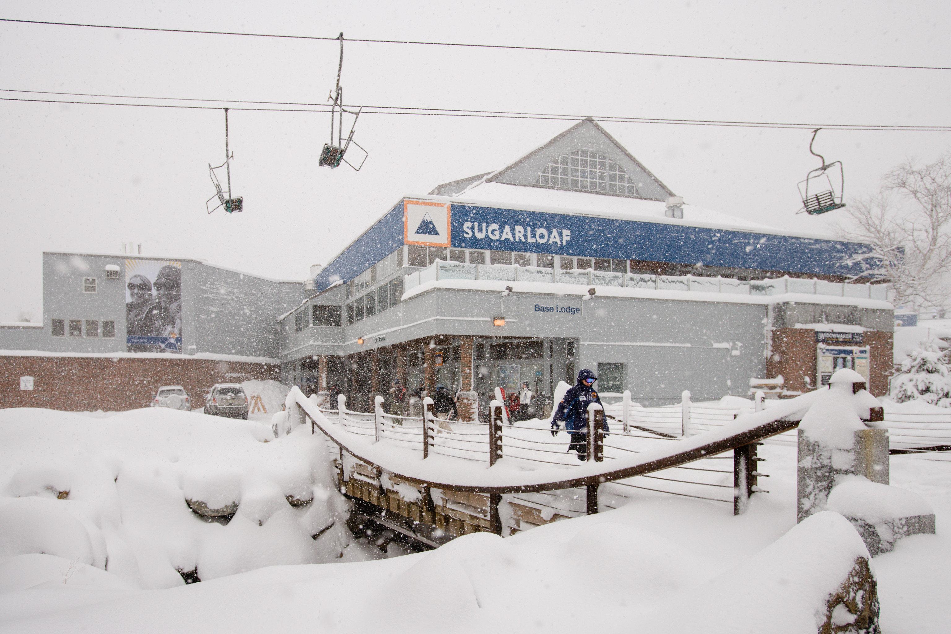 alpine skiing East Coast USA Trip Ideas snow skiing outdoor Winter Nature ski tow freezing covered geological phenomenon arctic blizzard winter storm slope ice ski slope