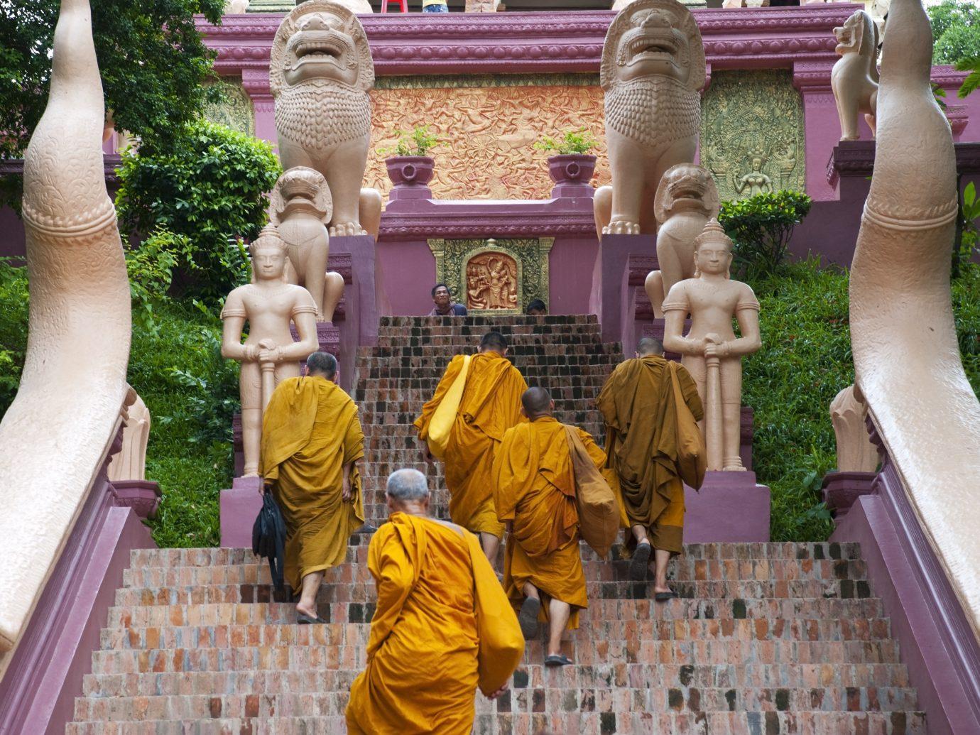 Trip Ideas outdoor statue sculpture place of worship temple hindu temple religion wat tourism shrine monument gautama buddha