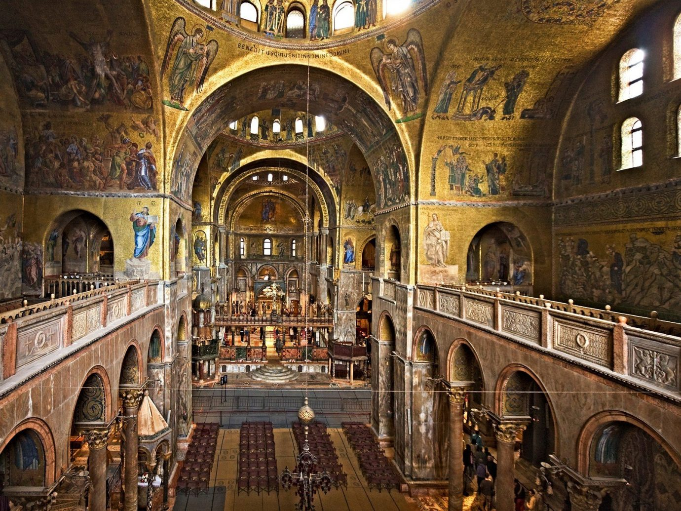 Trip Ideas building basilica Church byzantine architecture place of worship ancient history cathedral middle ages monastery chapel arcade synagogue palace arch
