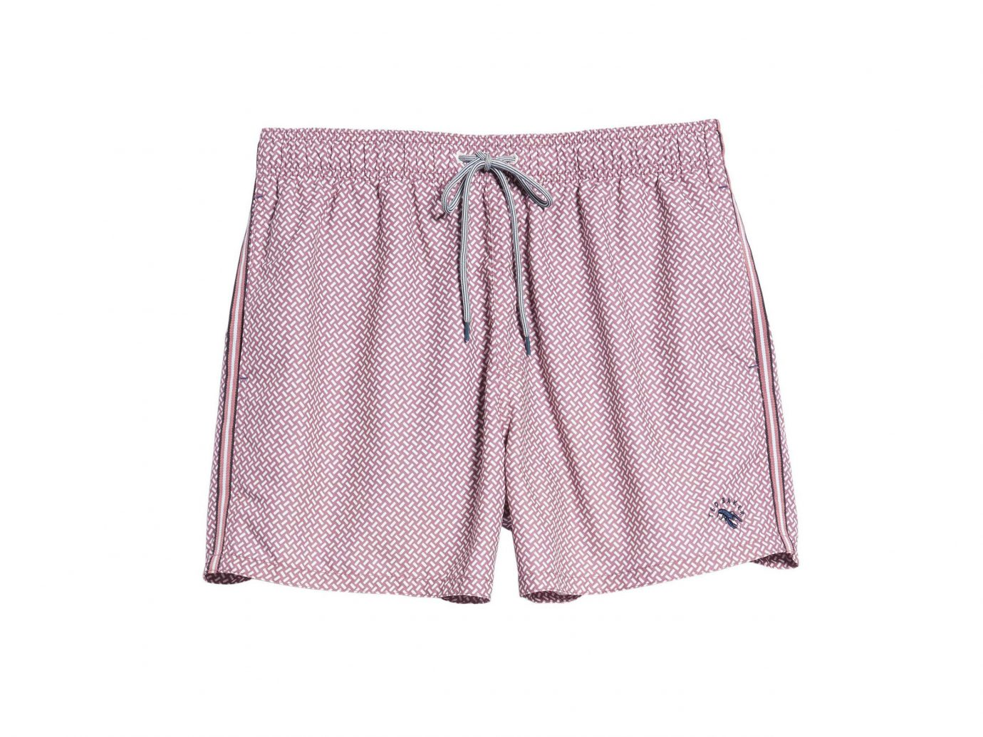Beach Style + Design Travel Shop active shorts pink trunks shorts product bermuda shorts underpants pattern magenta swimsuit bottom accessory