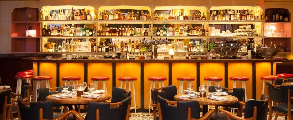 The Best New Bar S In New York City