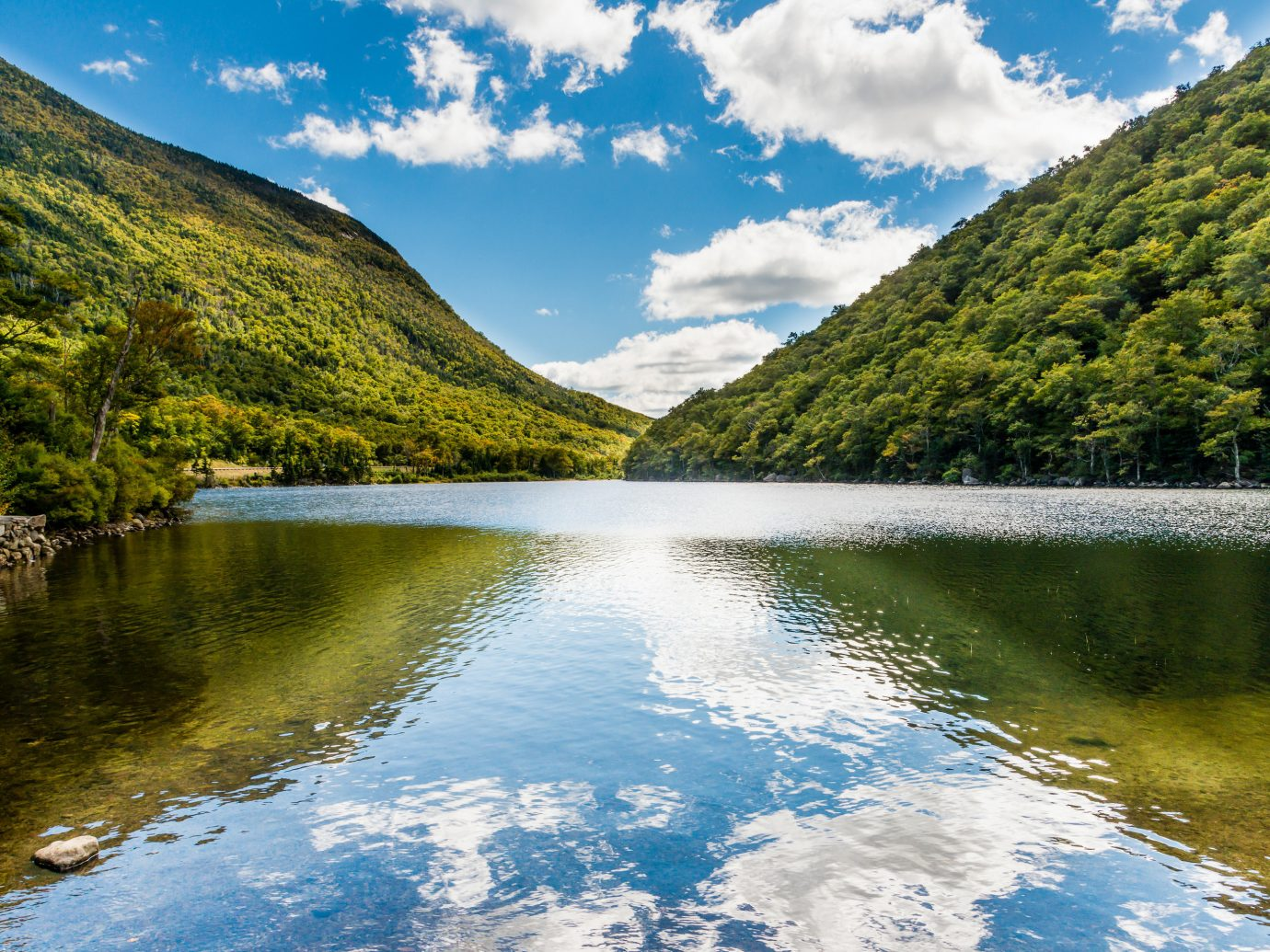 Trip Ideas water outdoor sky Nature mountain mountainous landforms reflection Lake body of water wilderness tarn loch River surrounded mountain range reservoir landscape fjord valley autumn hillside pond