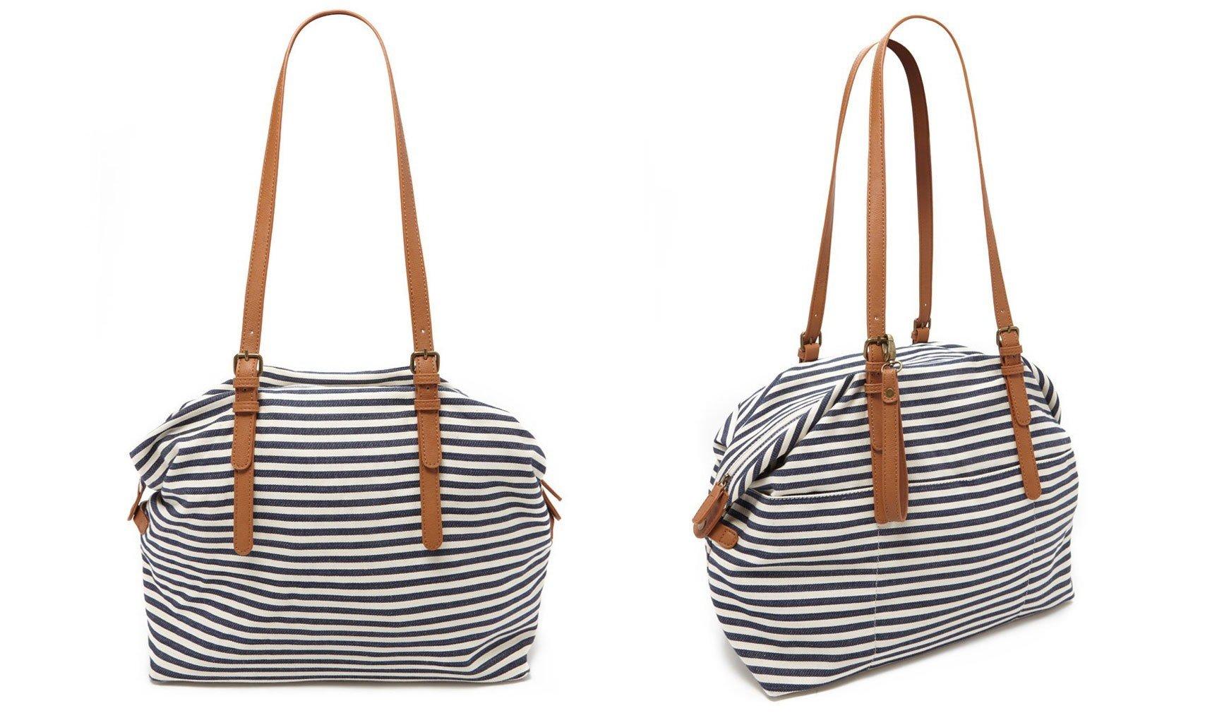 Style + Design handbag bag brown shoulder bag fashion accessory product tote bag leather pattern