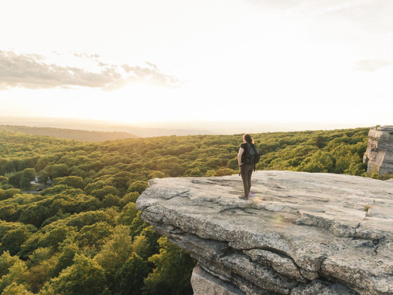 Trip Ideas outdoor sky wilderness Nature horizon rock mountain cliff hill Coast landscape terrain plateau Sea geology ridge valley panorama