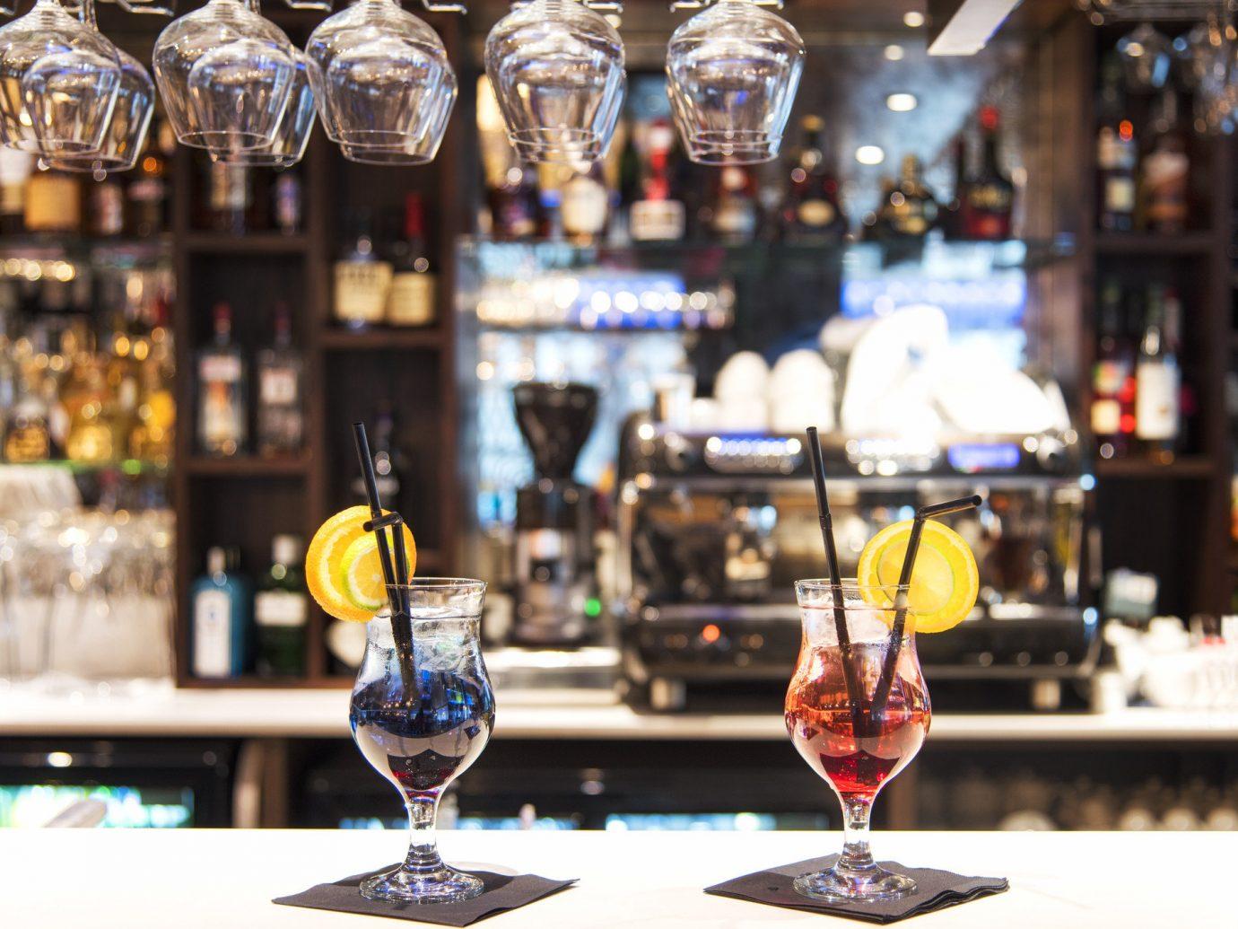 Trip Ideas wine indoor Drink Bar