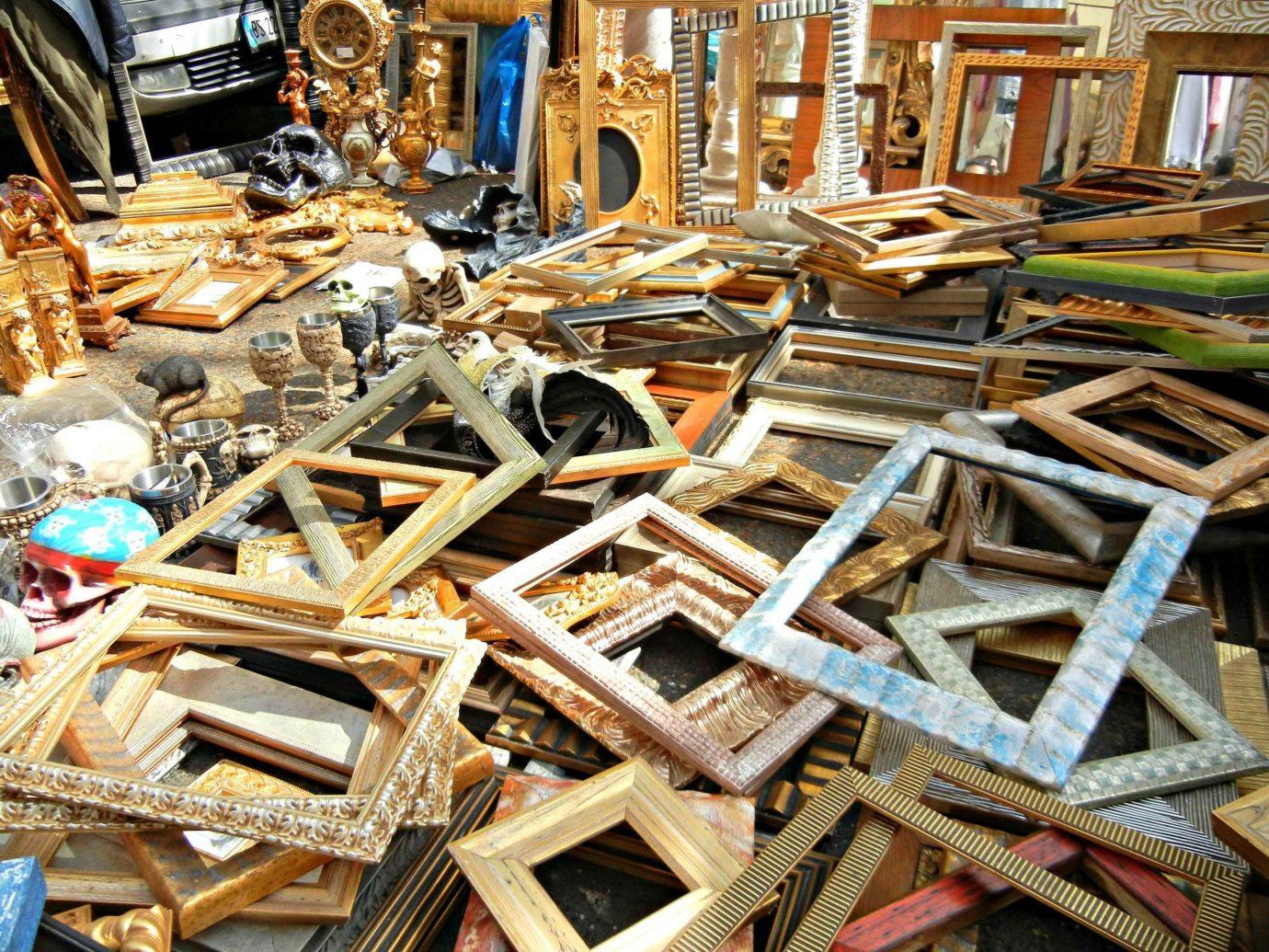 Trip Ideas chair scrap City public space wood human settlement market wooden art