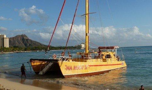 Jetsetter Guides Boat sky water outdoor vehicle motor ship ship sailboat watercraft transport fishing vessel schooner lugger shore