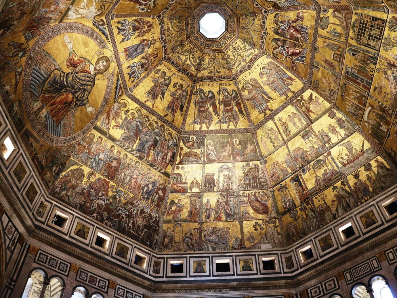 Trip Ideas indoor dome building basilica byzantine architecture ancient rome ancient history baptistery cathedral place of worship symmetry Church