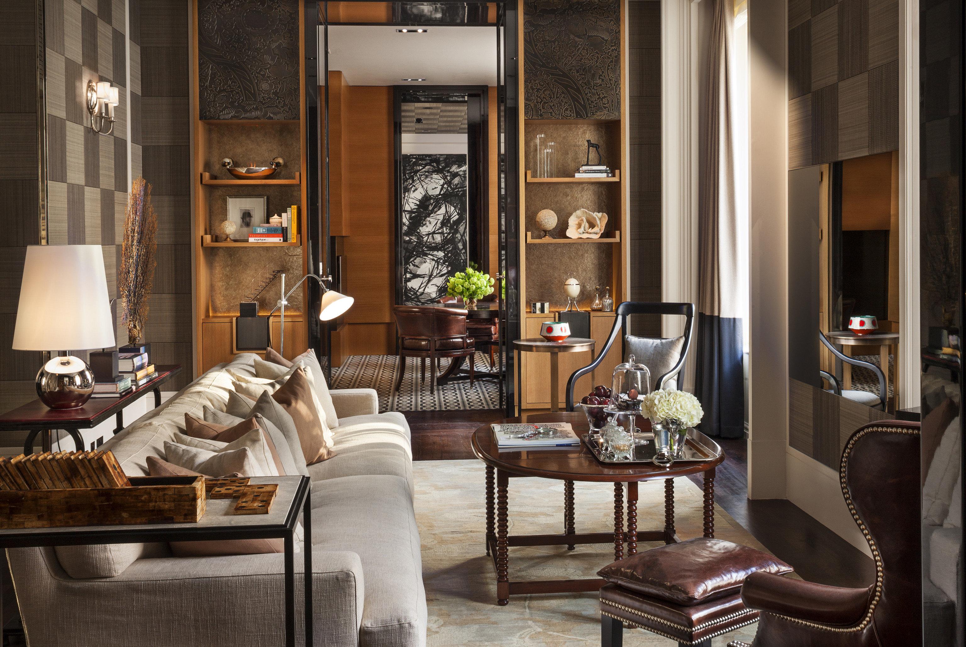 Hotels Luxury Travel interior design Living room living room furniture window Lobby