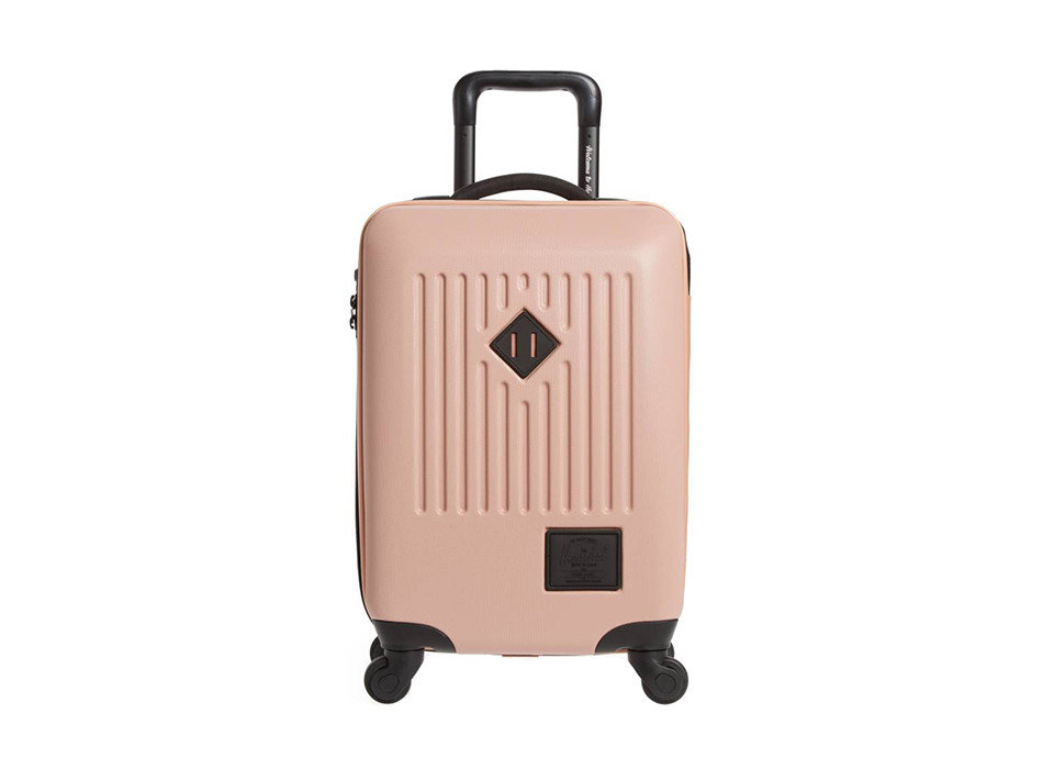 Packing Tips Travel Shop Travel Tips suitcase product product design hand luggage luggage & bags