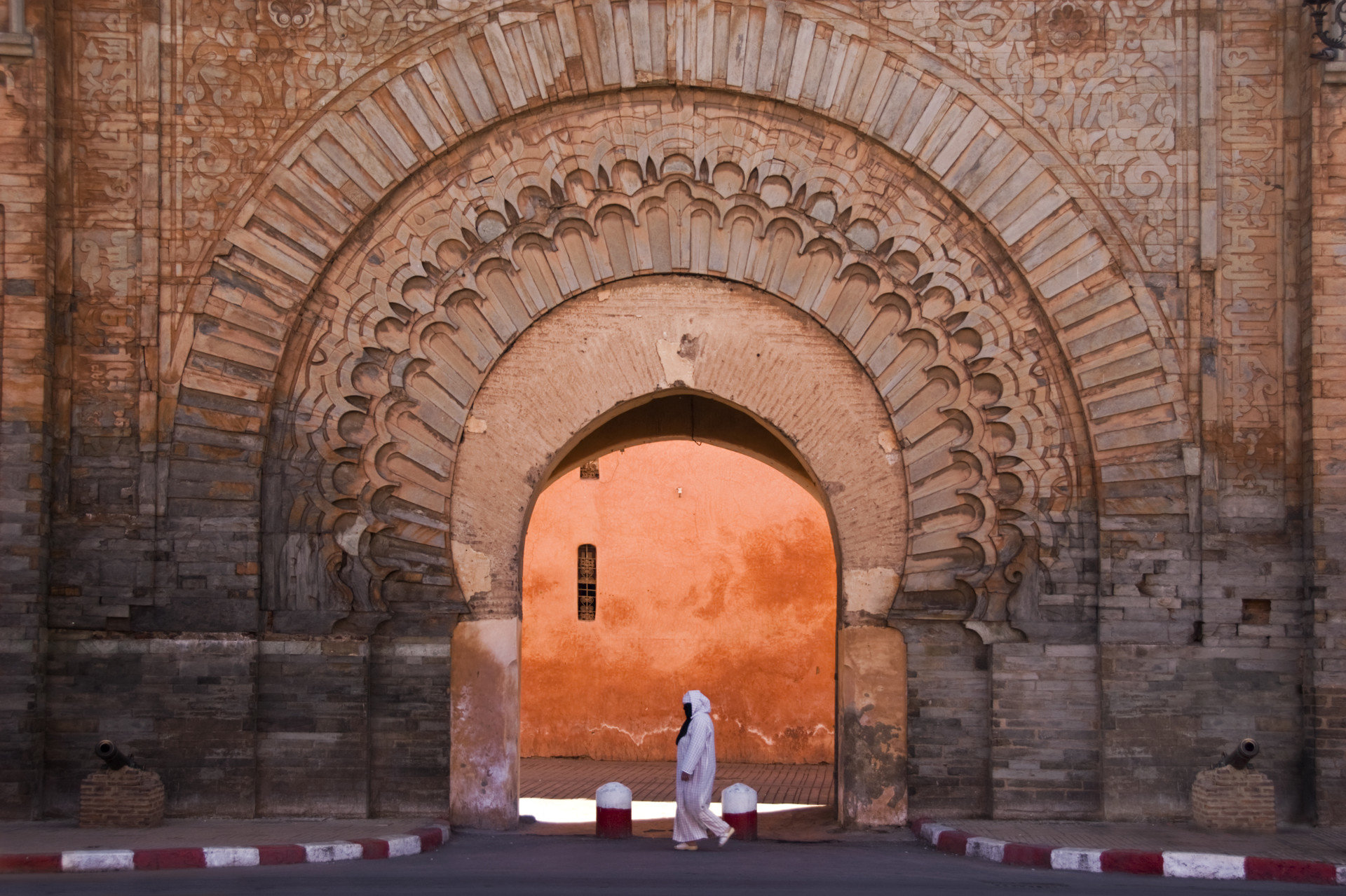 Luxury Travel Romance Trip Ideas building outdoor arch stone Architecture wall place of worship ancient history monastery chapel brick temple Church facade cathedral symmetry abbey crypt old