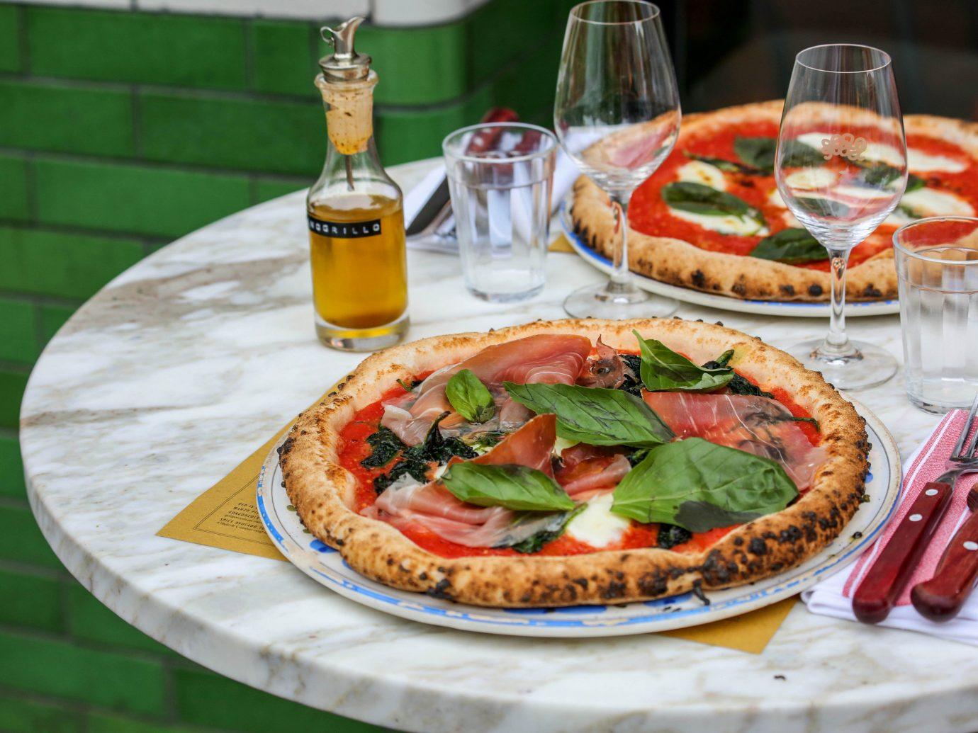France Paris Trip Ideas food dish plate pizza cuisine meal italian food restaurant breakfast european food supper lunch