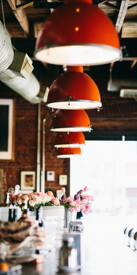 Road Trips Trip Ideas indoor restaurant lighting interior design Design meal decorated
