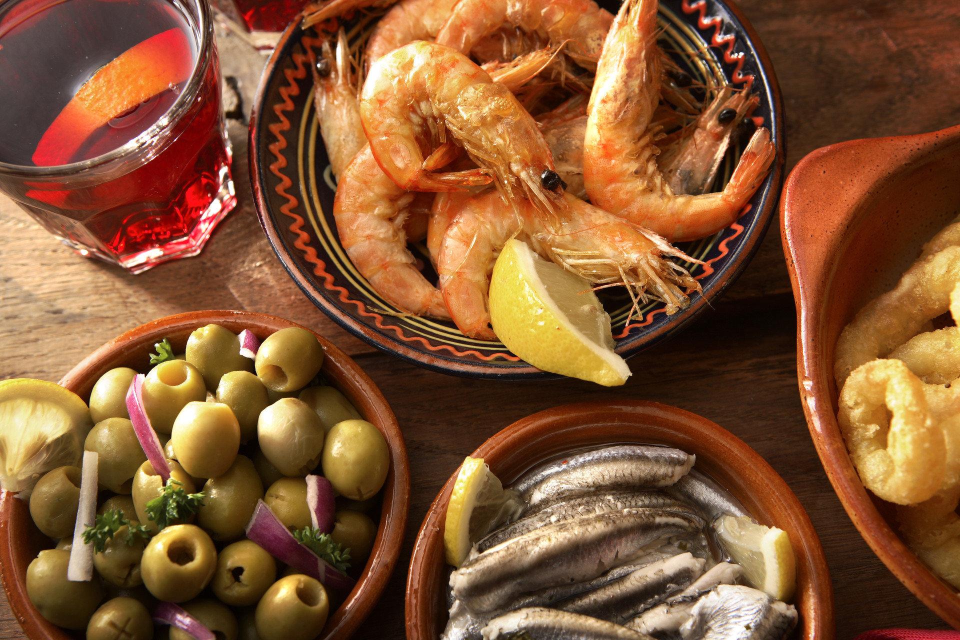 News Trip Ideas food dish cuisine meal produce asian food Seafood vegetable