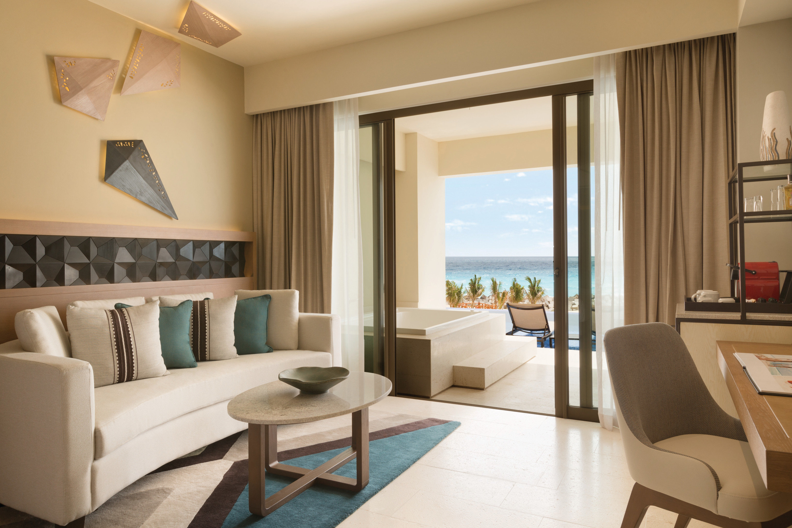 News Trip Ideas indoor floor room wall window sofa Living chair living room ceiling property furniture condominium hotel home Suite estate interior design real estate Design window covering Bedroom cottage apartment area Modern leather