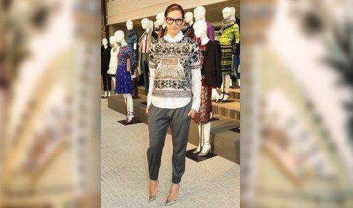 Style + Design clothing fashion spring footwear outerwear fashion design