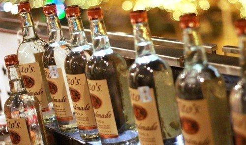 Food + Drink bottle distilled beverage alcoholic beverage Drink liqueur whisky alcohol several