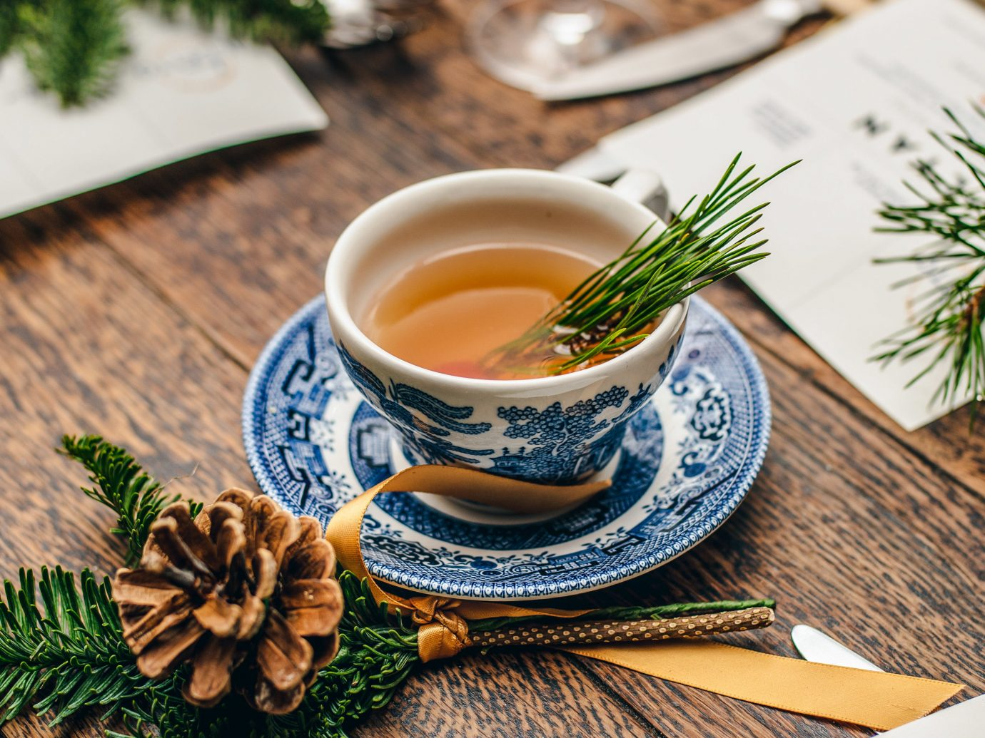 Food + Drink Trip Ideas table coffee plate cup tableware tea coffee cup plant earl grey tea flavor meal