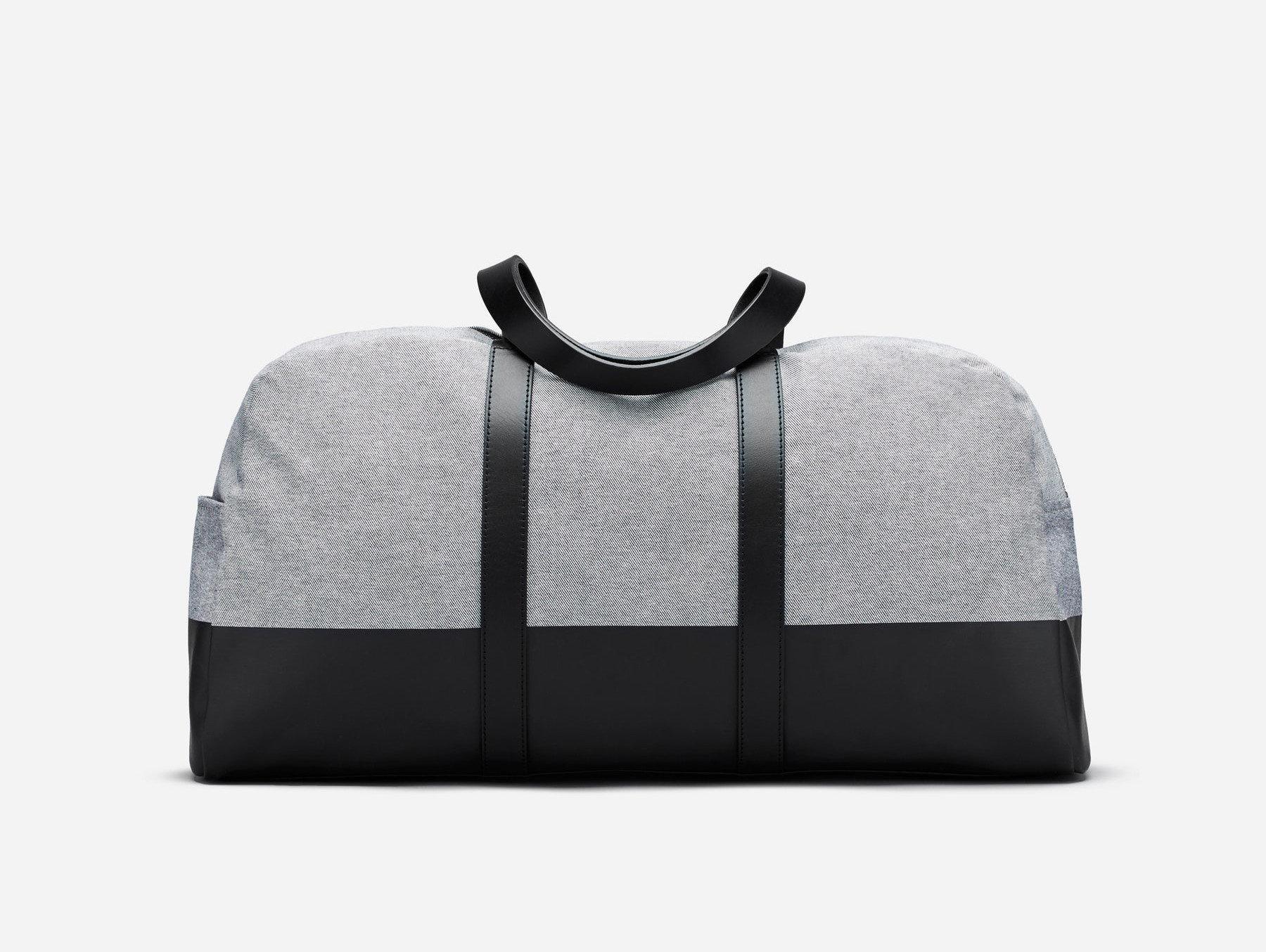 Style + Design Travel Shop bag white black product handbag product design brand shoulder bag