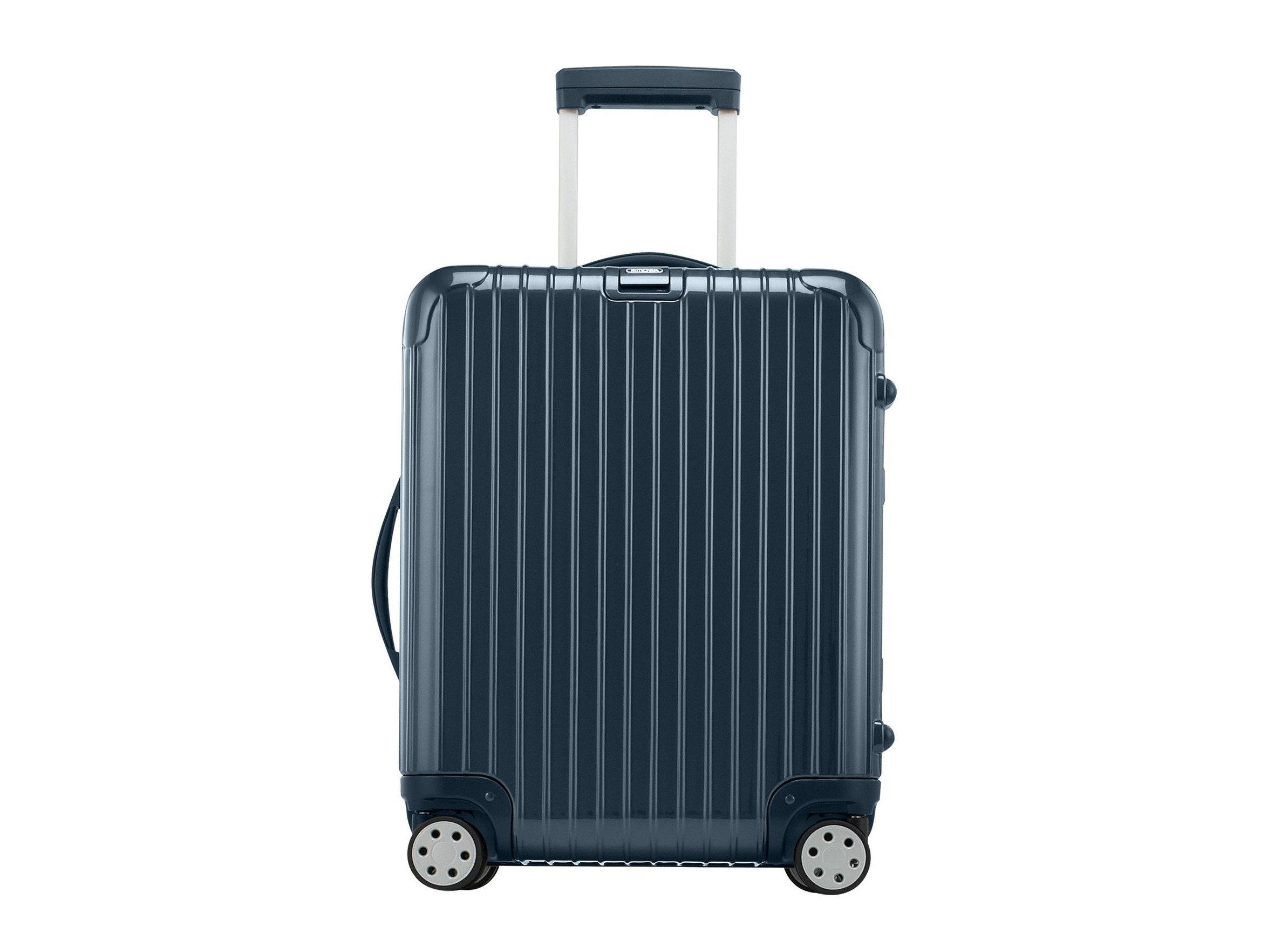 Style + Design Travel Shop Travel Tech Travel Tips electric blue suitcase product cobalt blue hand luggage product design luggage & bags bag baggage pattern brand