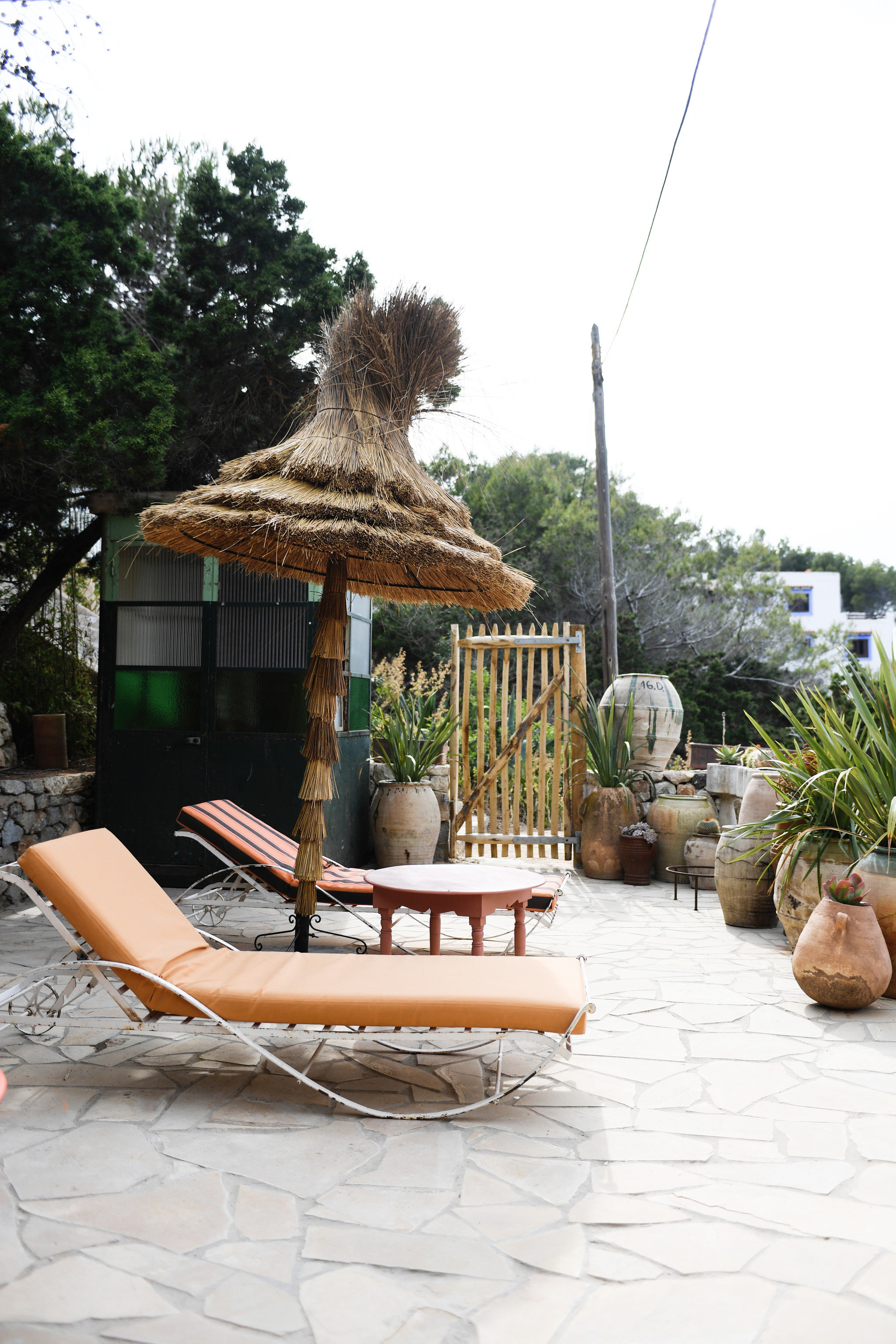 Boutique Hotels Hotels tree outdoor outdoor structure plant gazebo table outdoor furniture furniture stone