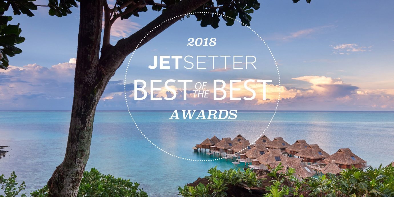 2018 Best of the Best Hotel Awards