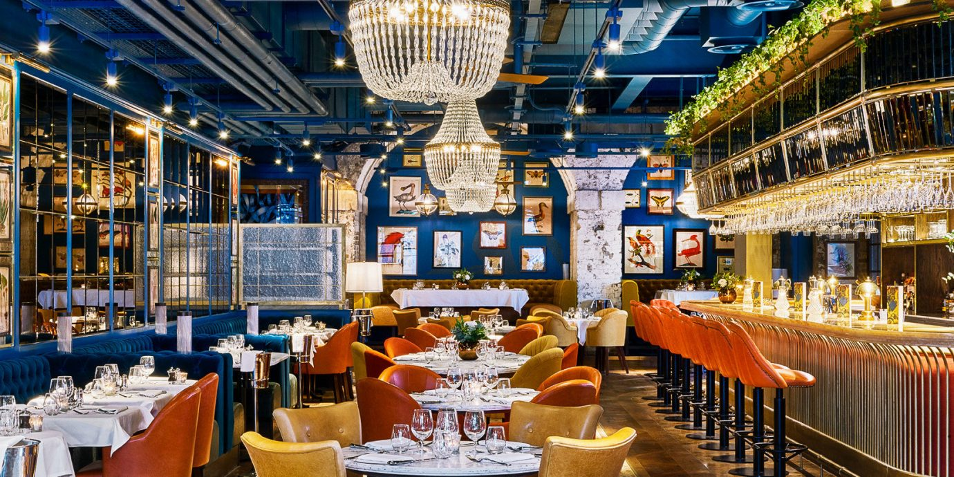7 Best Restaurants in London Now