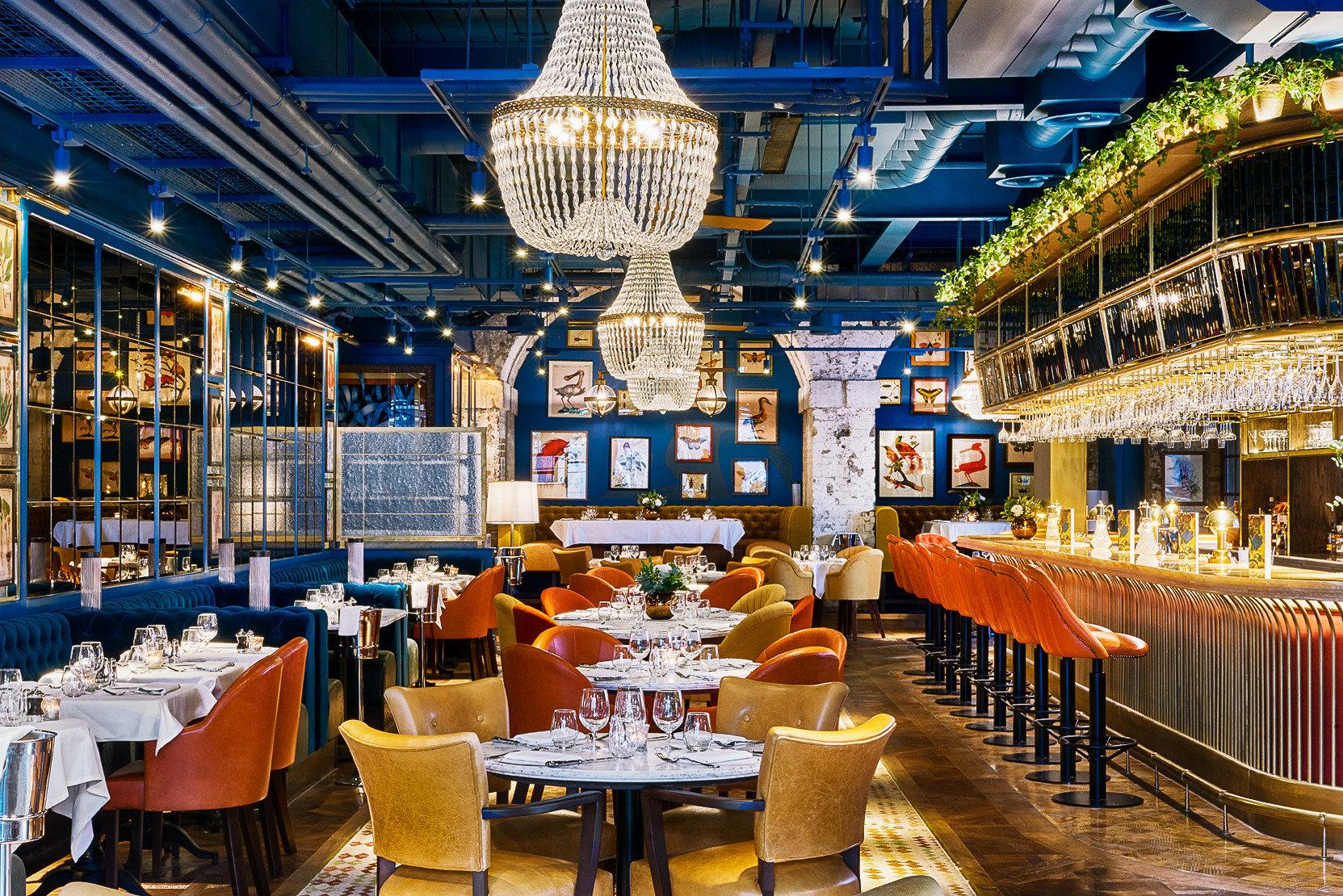 7 Best Restaurants In London Now