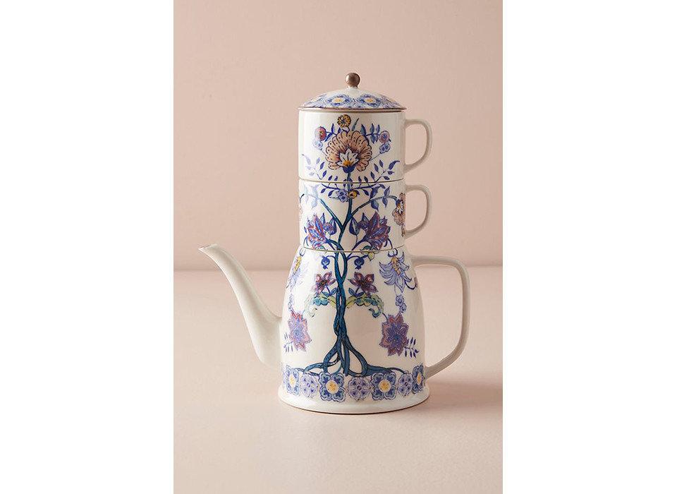 Gift Guides Travel Shop porcelain mug jug tableware serveware cup ceramic teapot kettle product drinkware pot product design pitcher vase different ceramic ware bottle