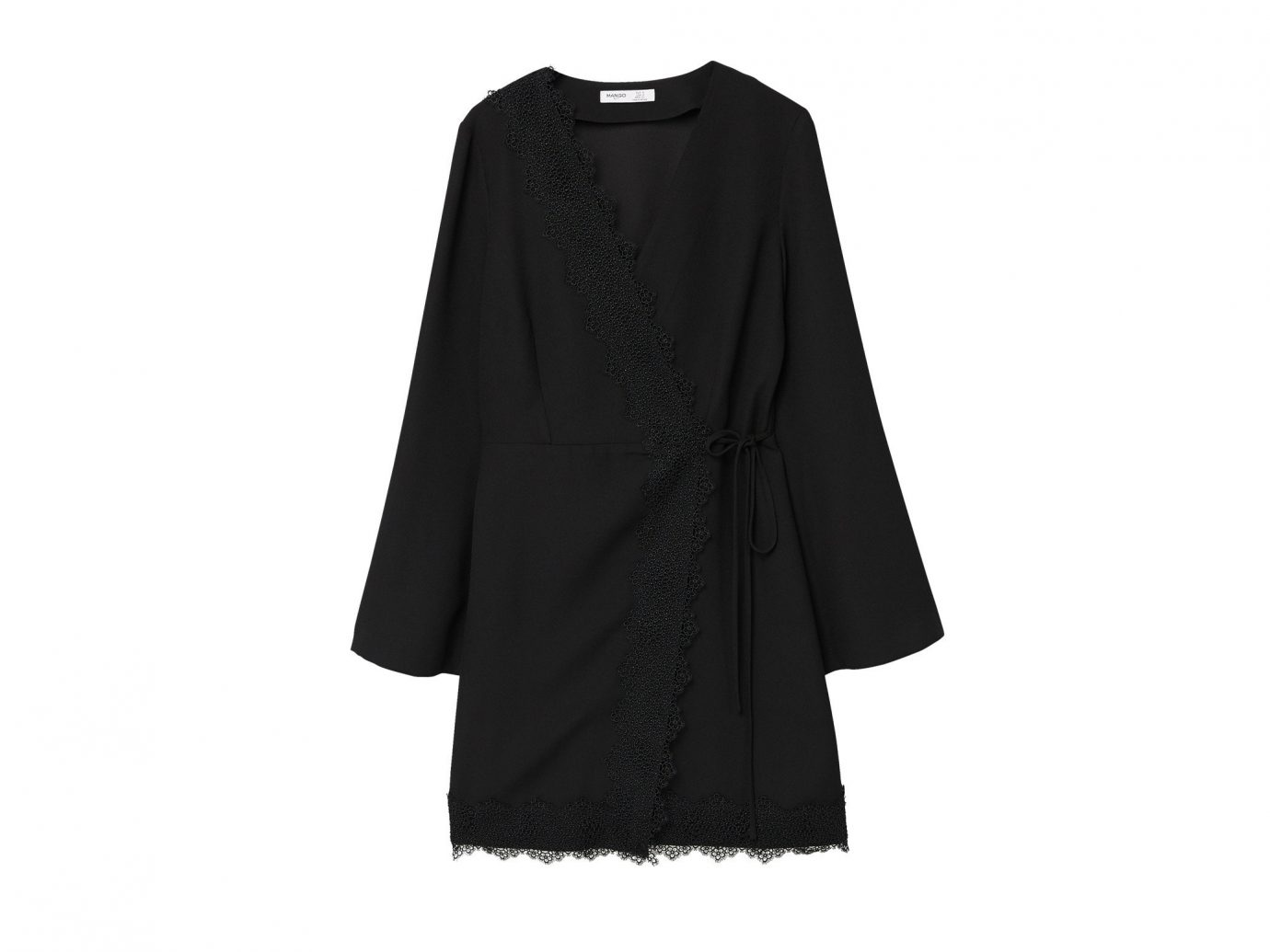 Style + Design Travel Shop clothing black sleeve coat dress outerwear little black dress day dress
