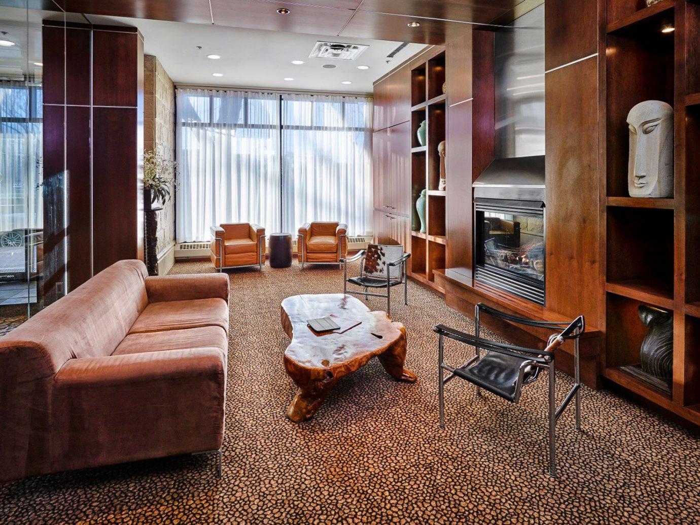 Alberta Canada Road Trips floor indoor room window interior design living room flooring Suite real estate furniture Lobby