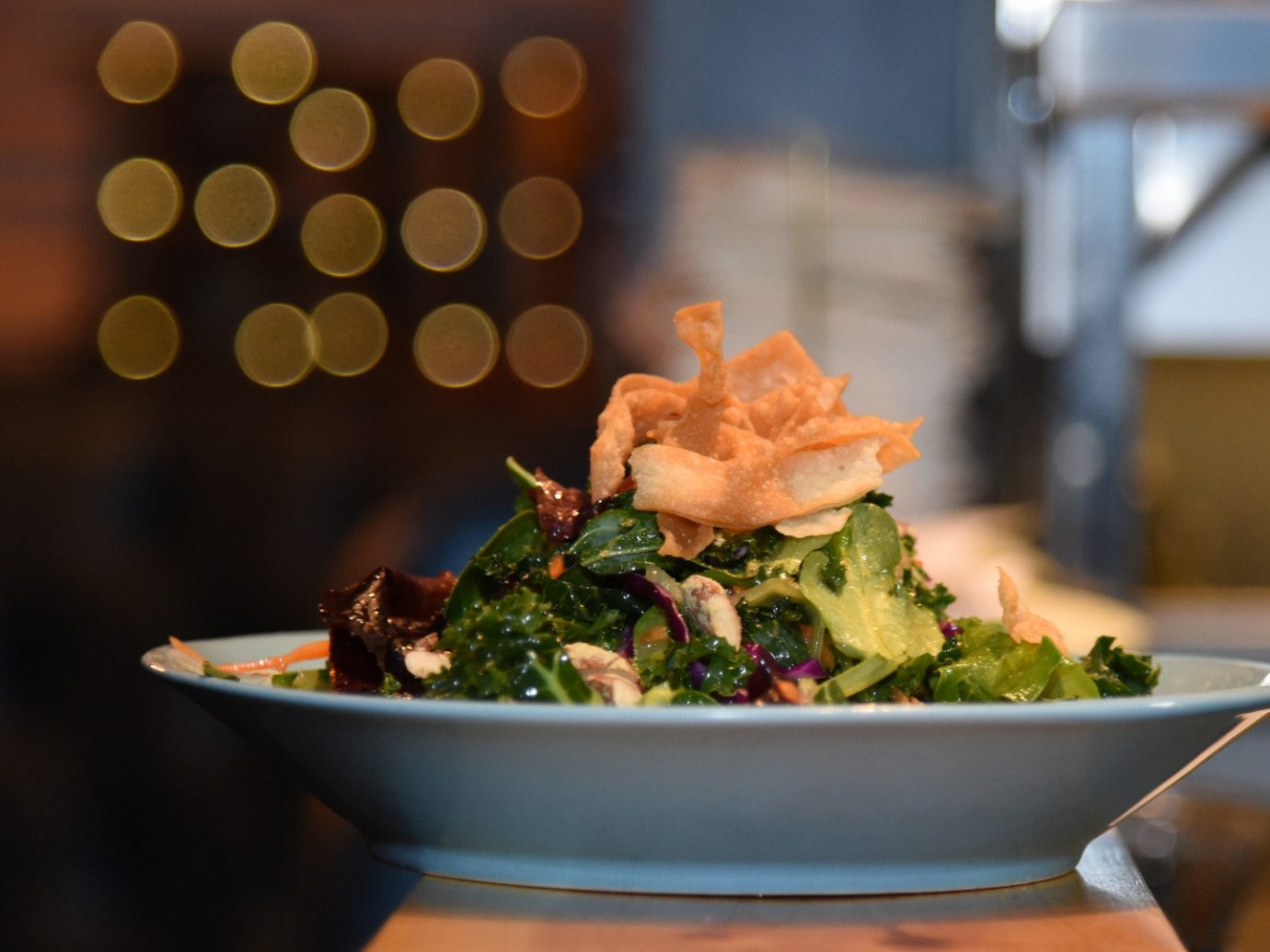 asian Dining Eat food Food + Drink gourmet salad vegetables indoor meal dish restaurant vegetable sense produce dinner